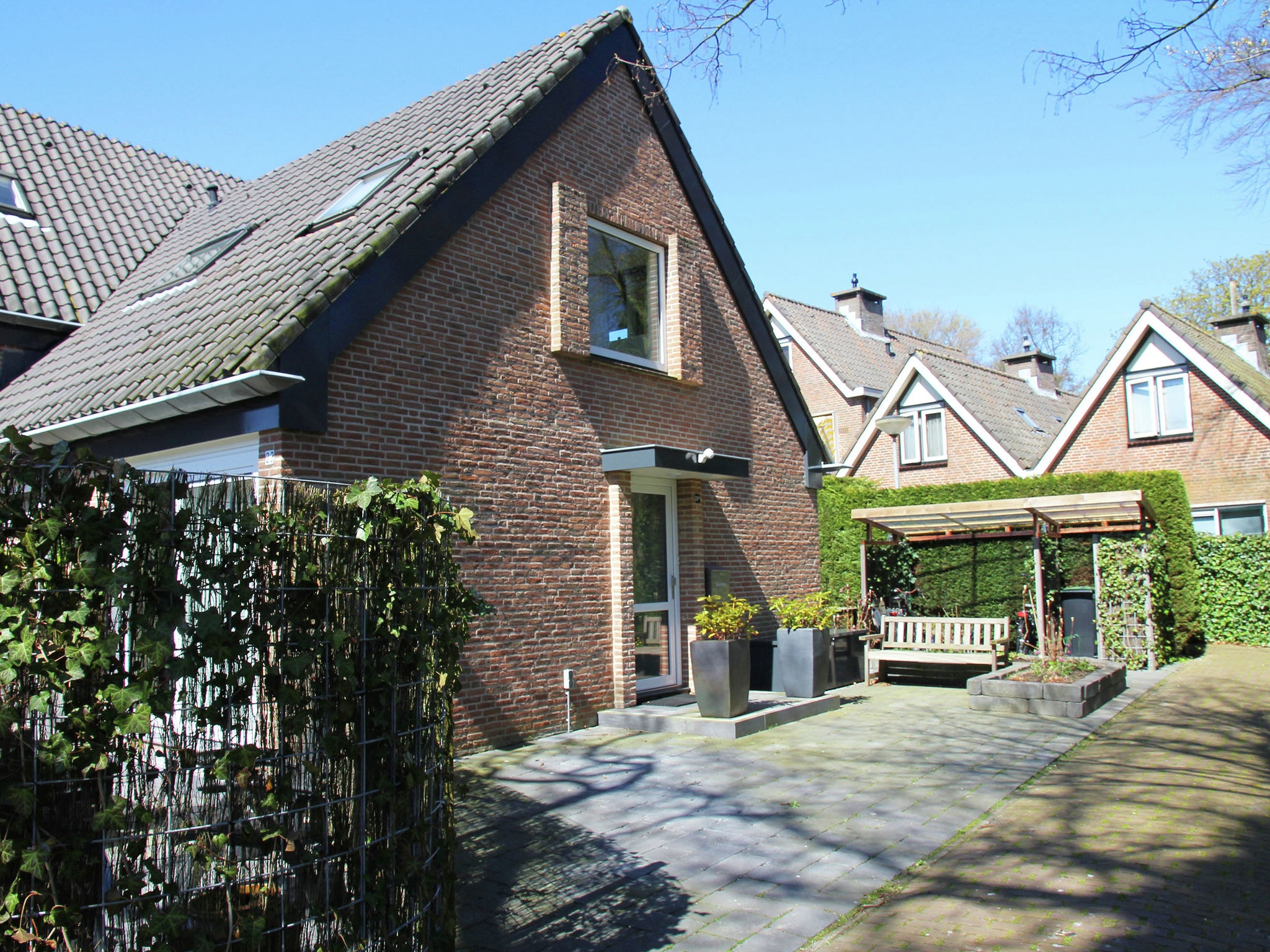 Holland | North Sea Coast North | Holiday home Prins in Bergen | all year | ExteriorSummer