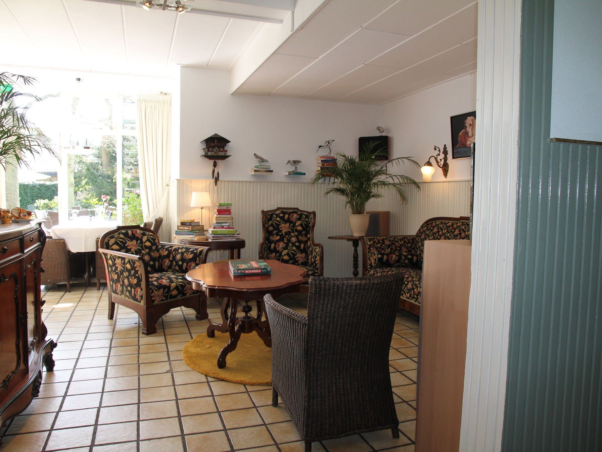 Holland | North Sea Coast North | Holiday home Warm Bergen | all year | LivingRoom