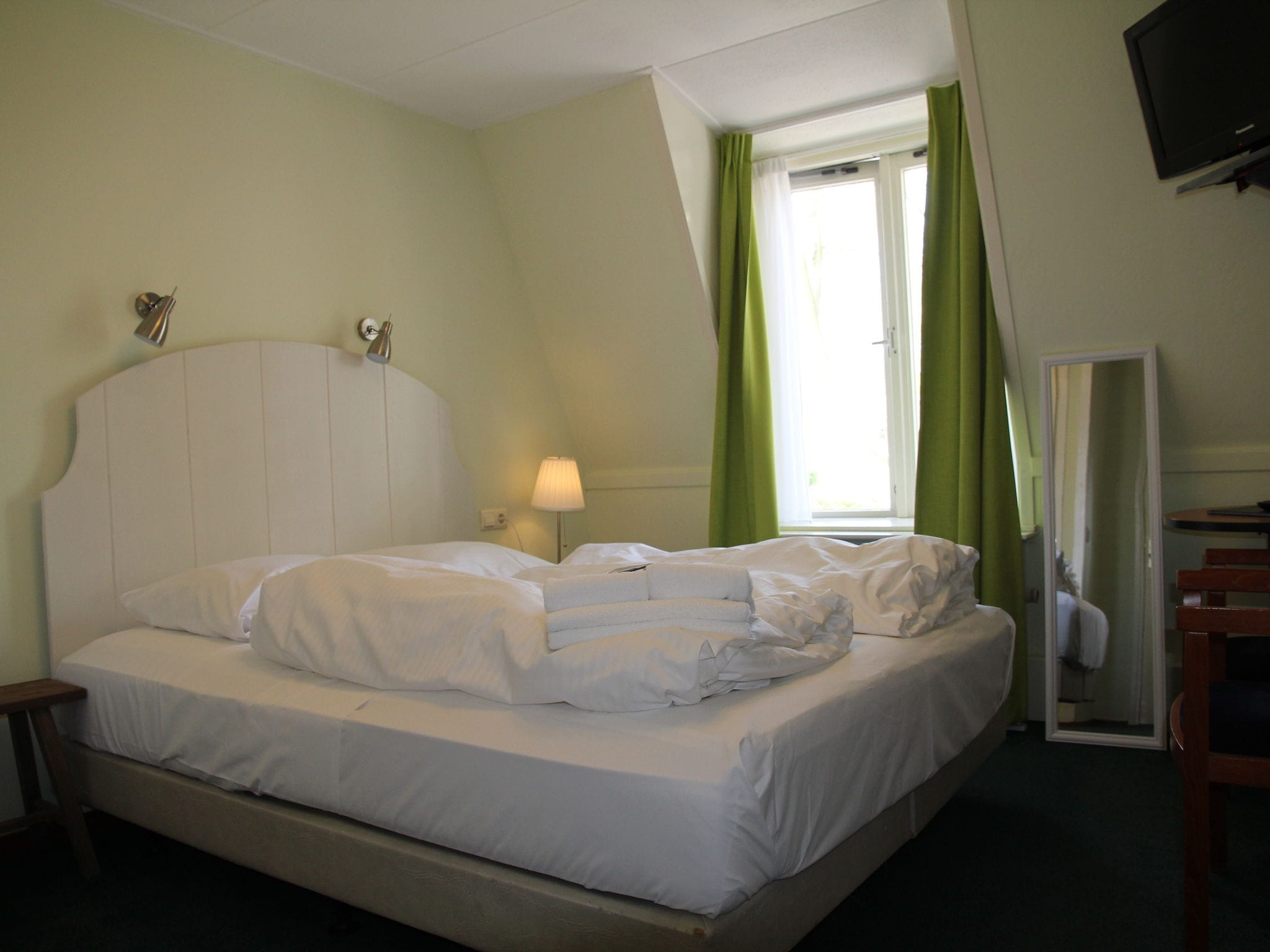 Holland | North Sea Coast North | Holiday home Warm Bergen | all year | BedRoom
