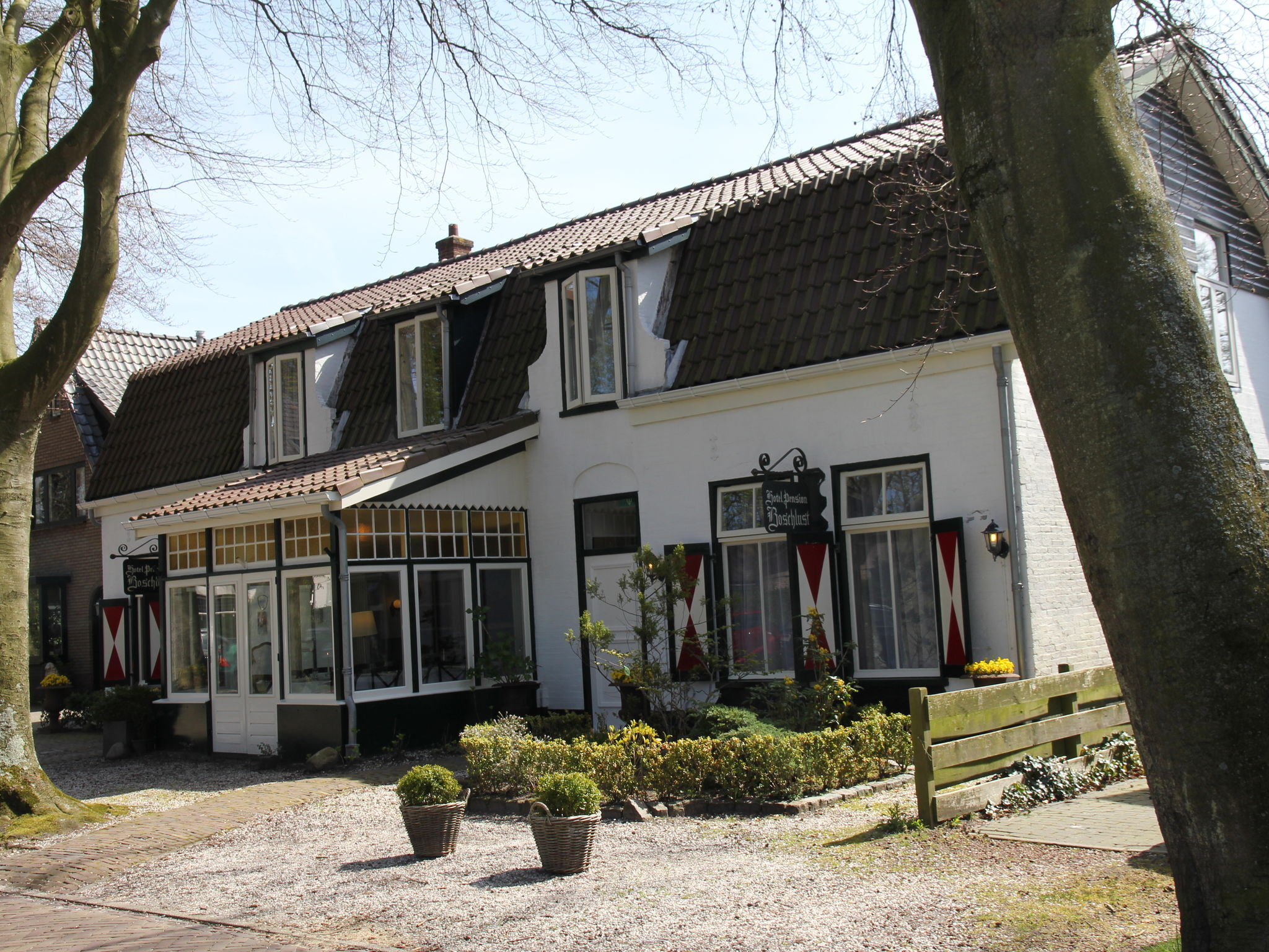 Holland | North Sea Coast North | Holiday home Warm Bergen | all year | ExteriorSummer