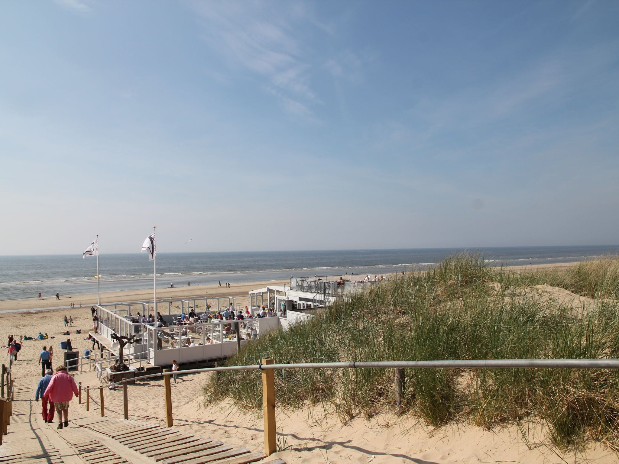Holland | North Sea Coast North | Holiday home Warm Bergen | all year | AreaSummer5KM