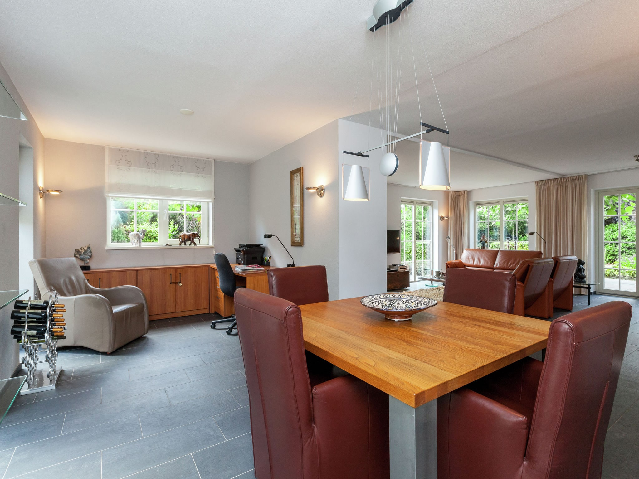 Holland | North Sea Coast South | Holiday home Drie Provinciepunt | all year | LivingRoom