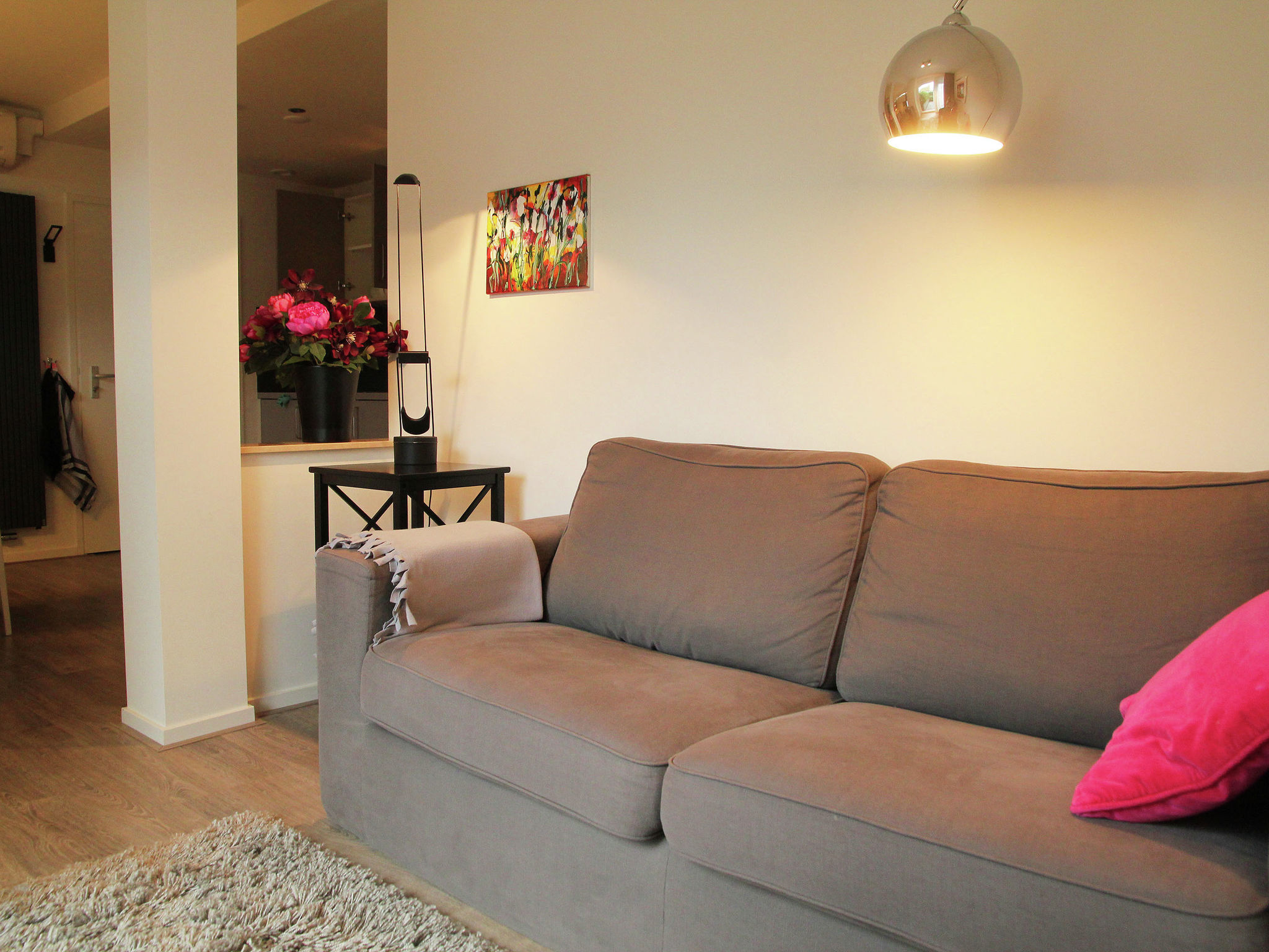 Holland | North Sea Coast North | Holiday home Vorstelijk in Bergen | all year | LivingRoom