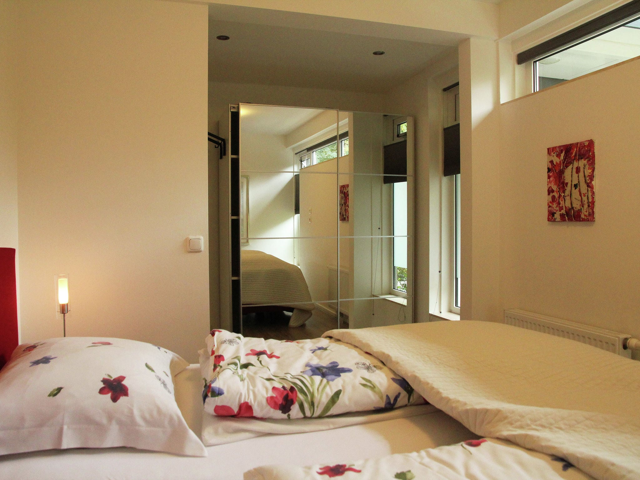 Holland | North Sea Coast North | Holiday home Vorstelijk in Bergen | all year | BedRoom