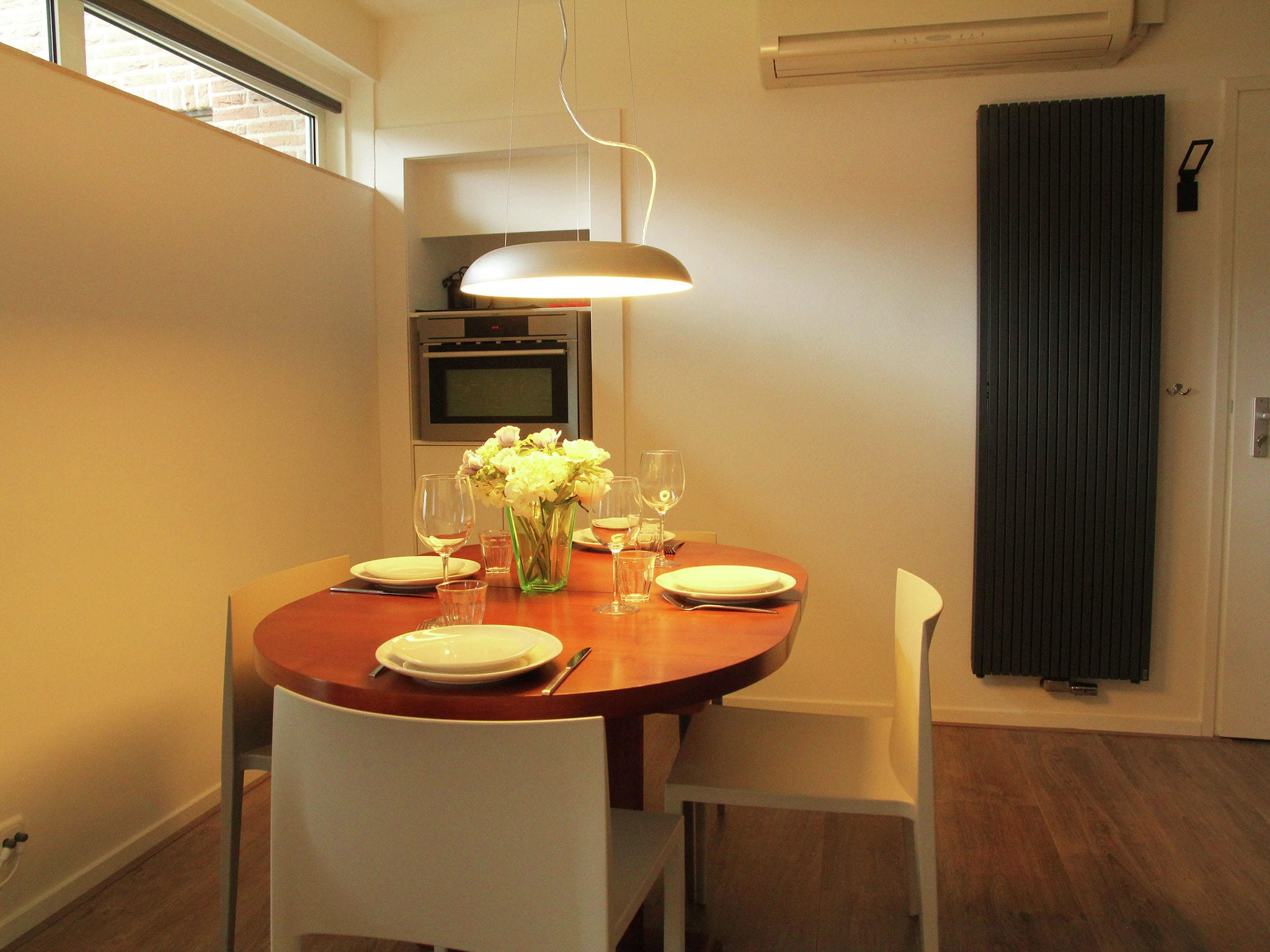 Holland | North Sea Coast North | Holiday home Vorstelijk in Bergen | all year | DiningRoom