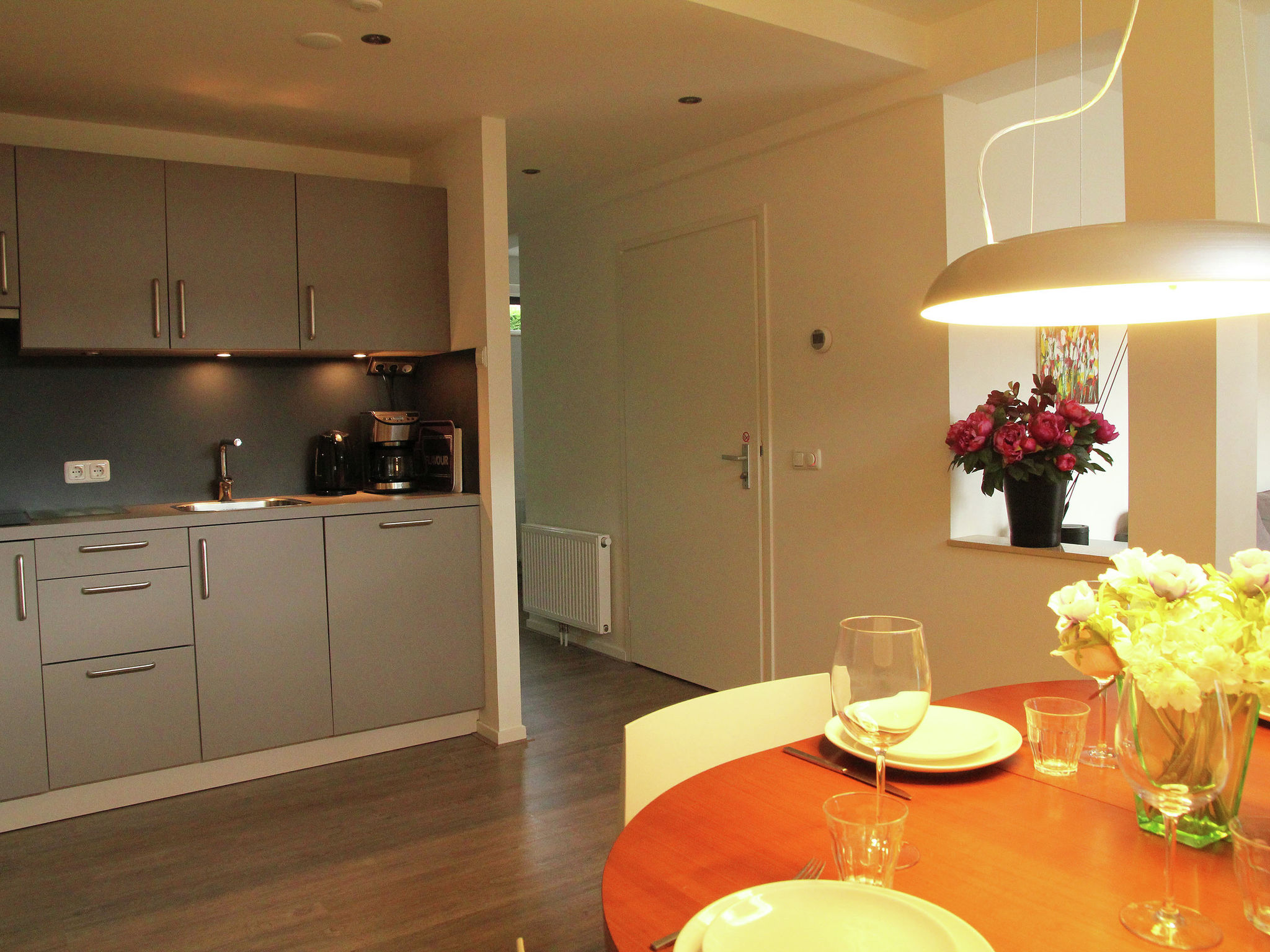 Holland | North Sea Coast North | Holiday home Vorstelijk in Bergen | all year | Kitchen