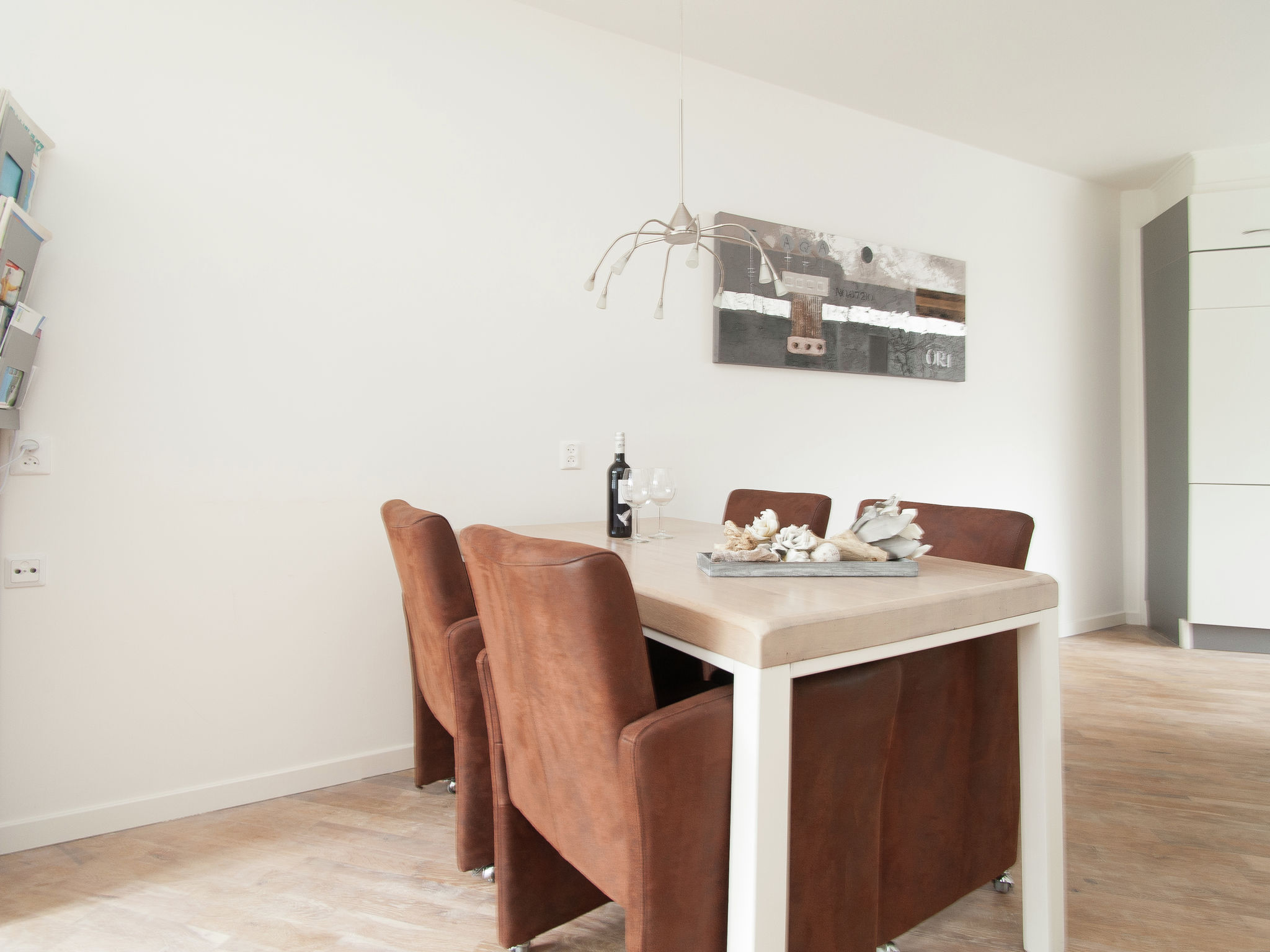 Holland | North Sea Coast North | Holiday home Deja Vu | all year | DiningRoom