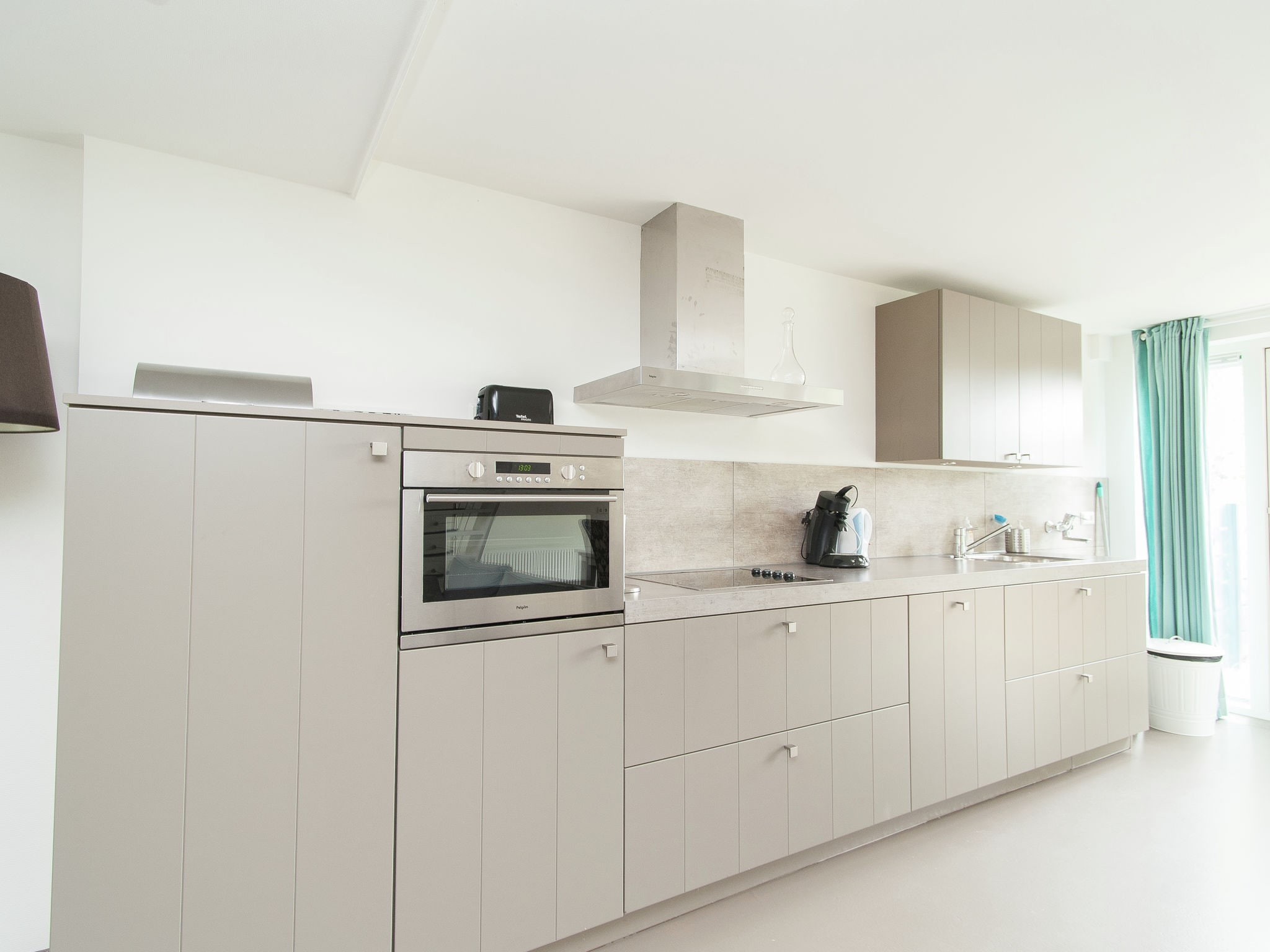 Holland | North Sea Coast North | Holiday home Wellness Home | all year | Kitchen
