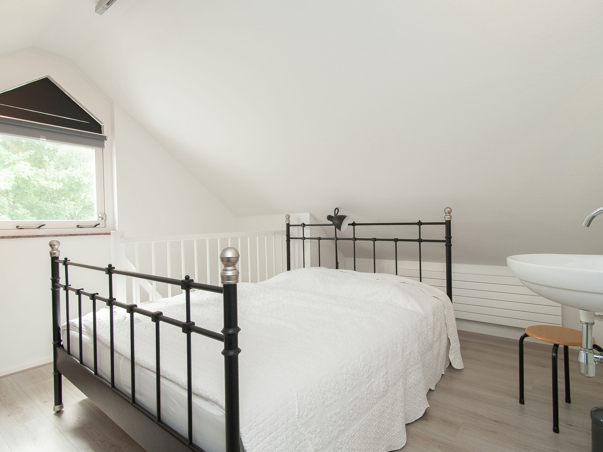 Holland | North Sea Coast North | Holiday home Wellness Home | all year | BedRoom