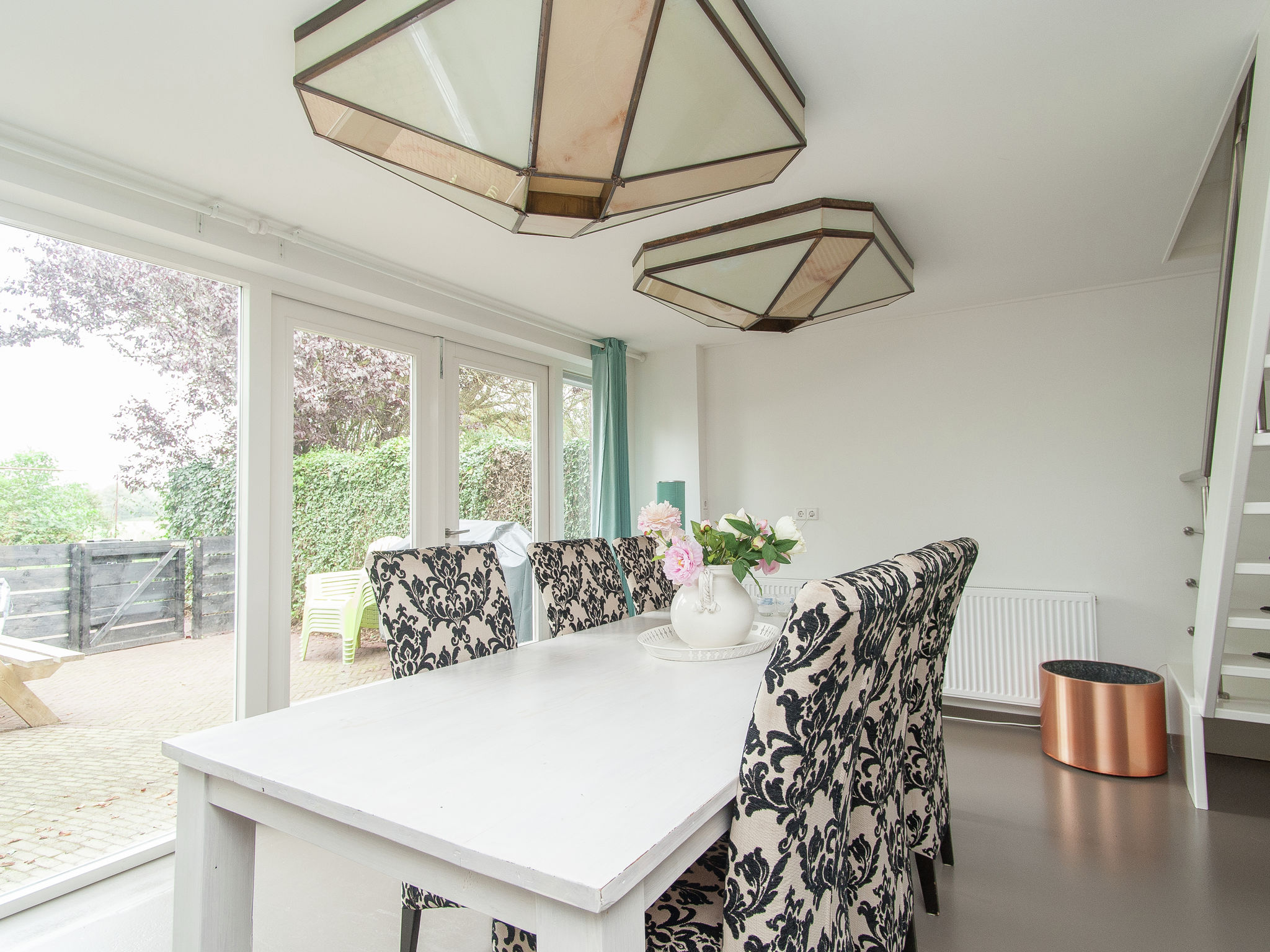 Holland | North Sea Coast North | Holiday home Wellness Home | all year | DiningRoom