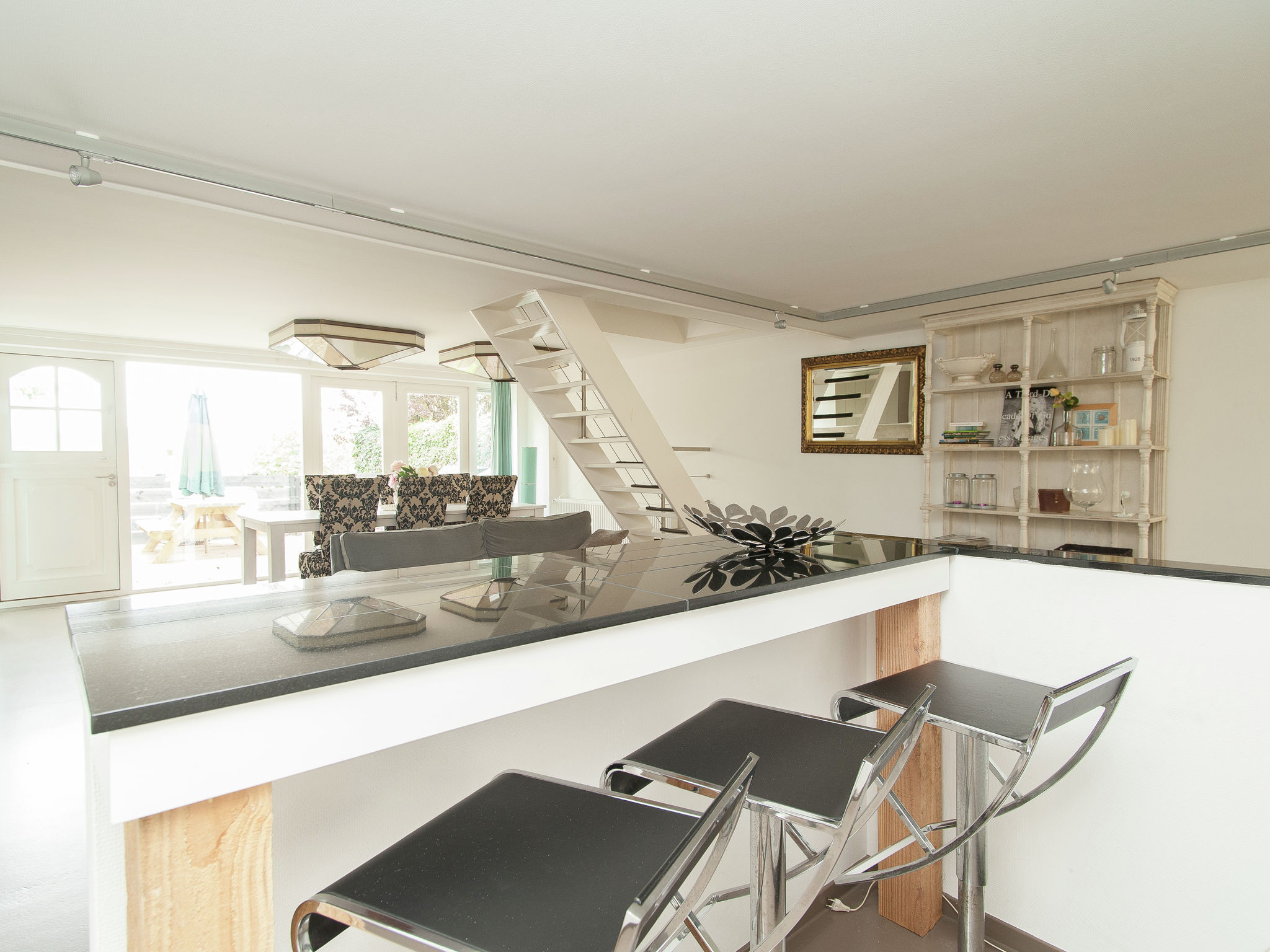 Holland | North Sea Coast North | Holiday home Wellness Home | all year | LivingRoom