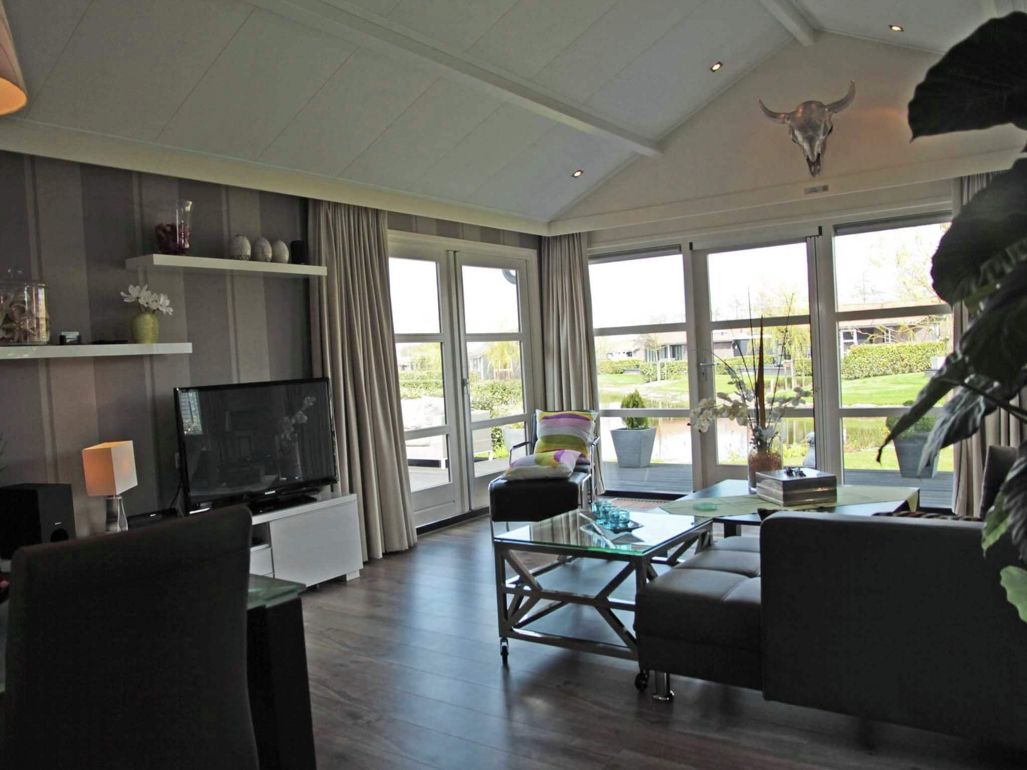 Holland | Zeeland | Holiday home Oosterschelde in Zicht | all year | LivingRoom