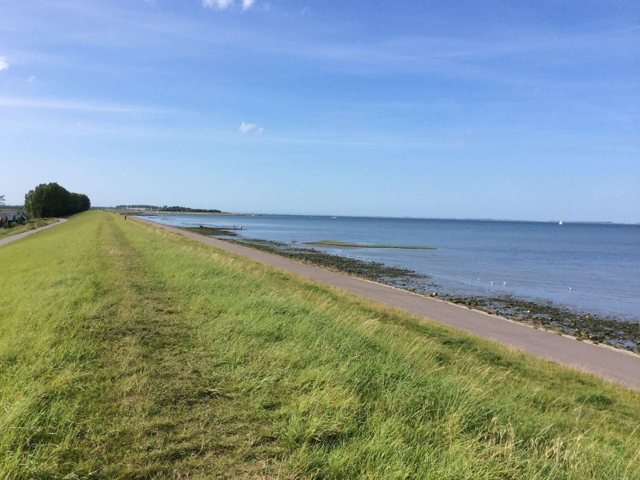 Holland | Zeeland | Holiday home Oosterschelde in Zicht | all year | AreaSummer1KM