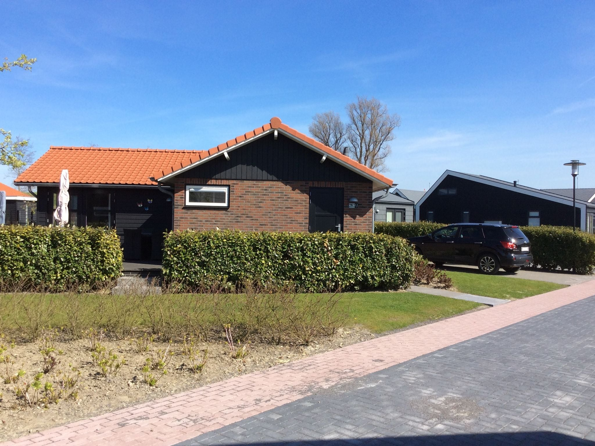 Holland | Zeeland | Holiday home Oosterschelde in Zicht | all year | ExteriorSummer