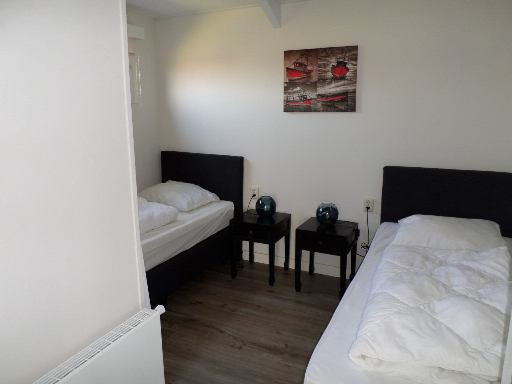 Holland | Zeeland | Holiday home Oosterschelde in Zicht | all year | BedRoom