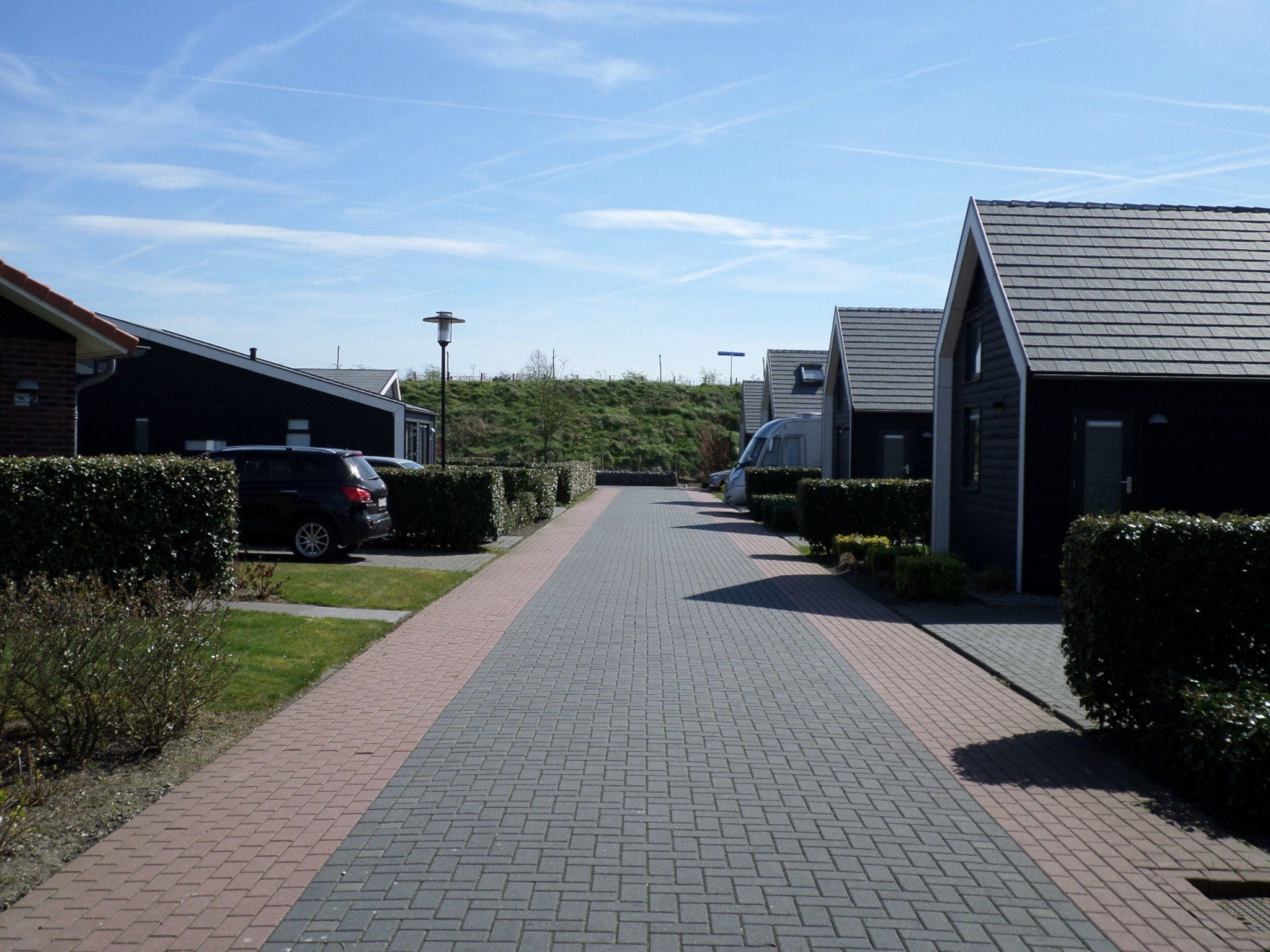 Holland | Zeeland | Holiday home Oosterschelde in Zicht | all year | GardenSummer