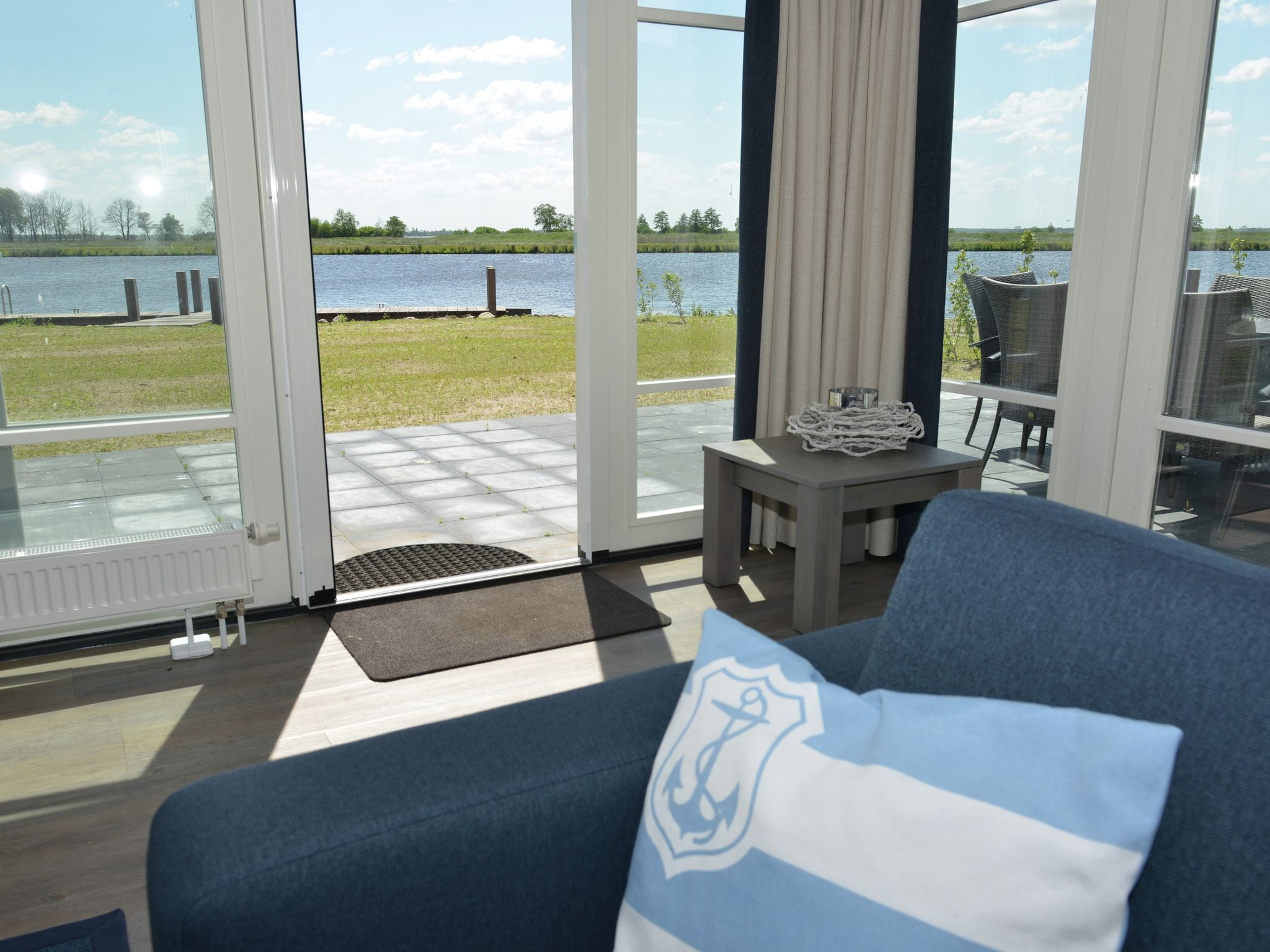 Holland | Overijssel | Holiday home Waterresort Bodelaeke - Ruimte aan 't Water | all year | ViewSummer