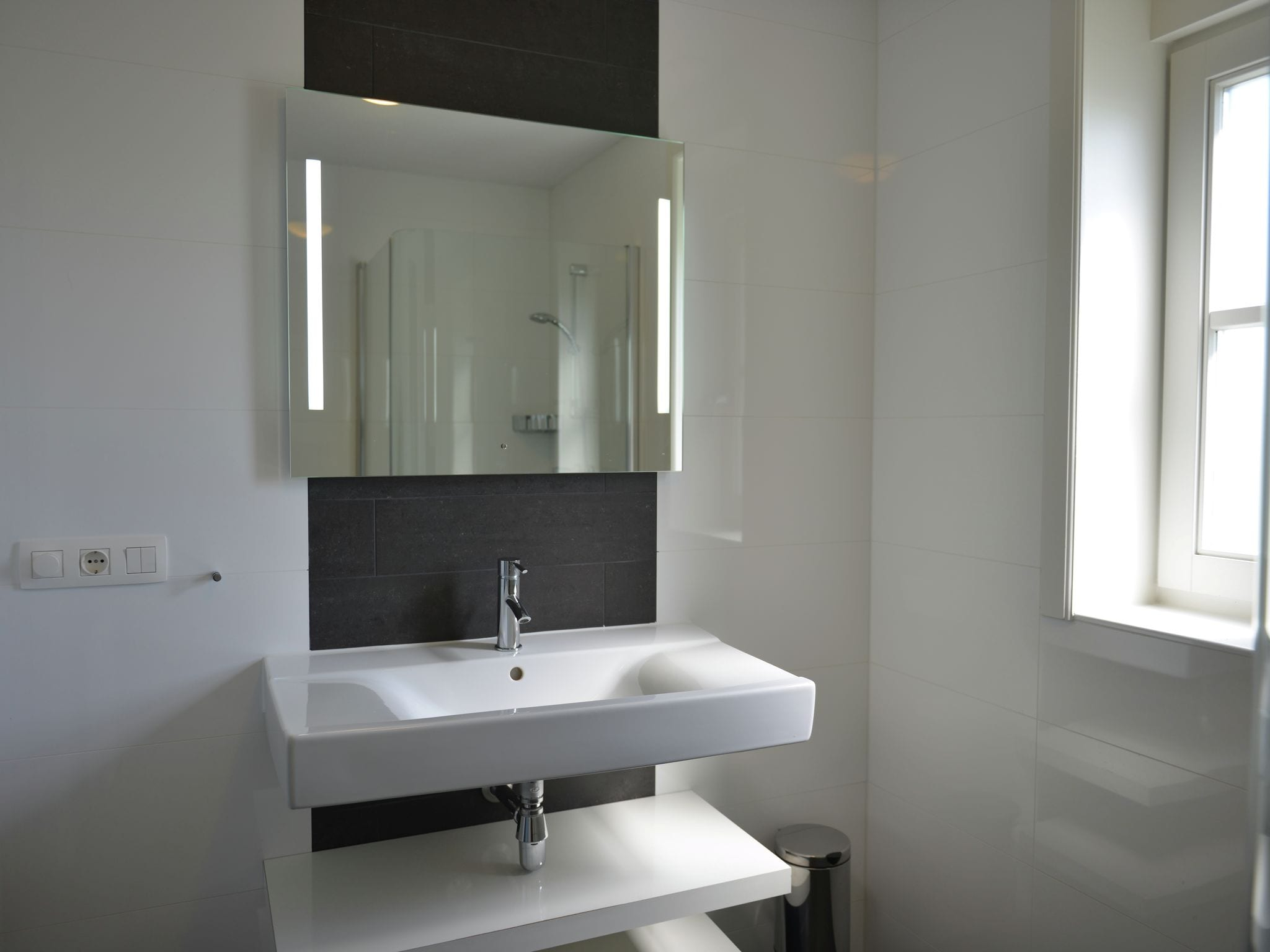 Holland | Overijssel | Holiday home Waterresort Bodelaeke - Ruimte aan 't Water | all year | BathRoom