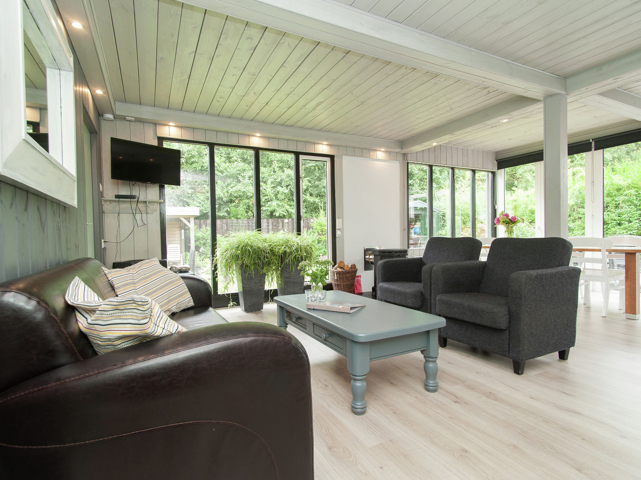 Holland | North Sea Coast North | Holiday home Zonnekeizer | all year | LivingRoom