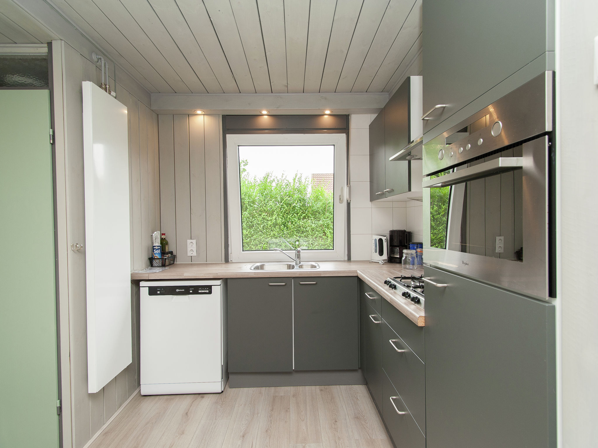 Holland | North Sea Coast North | Holiday home Zonnekeizer | all year | Kitchen