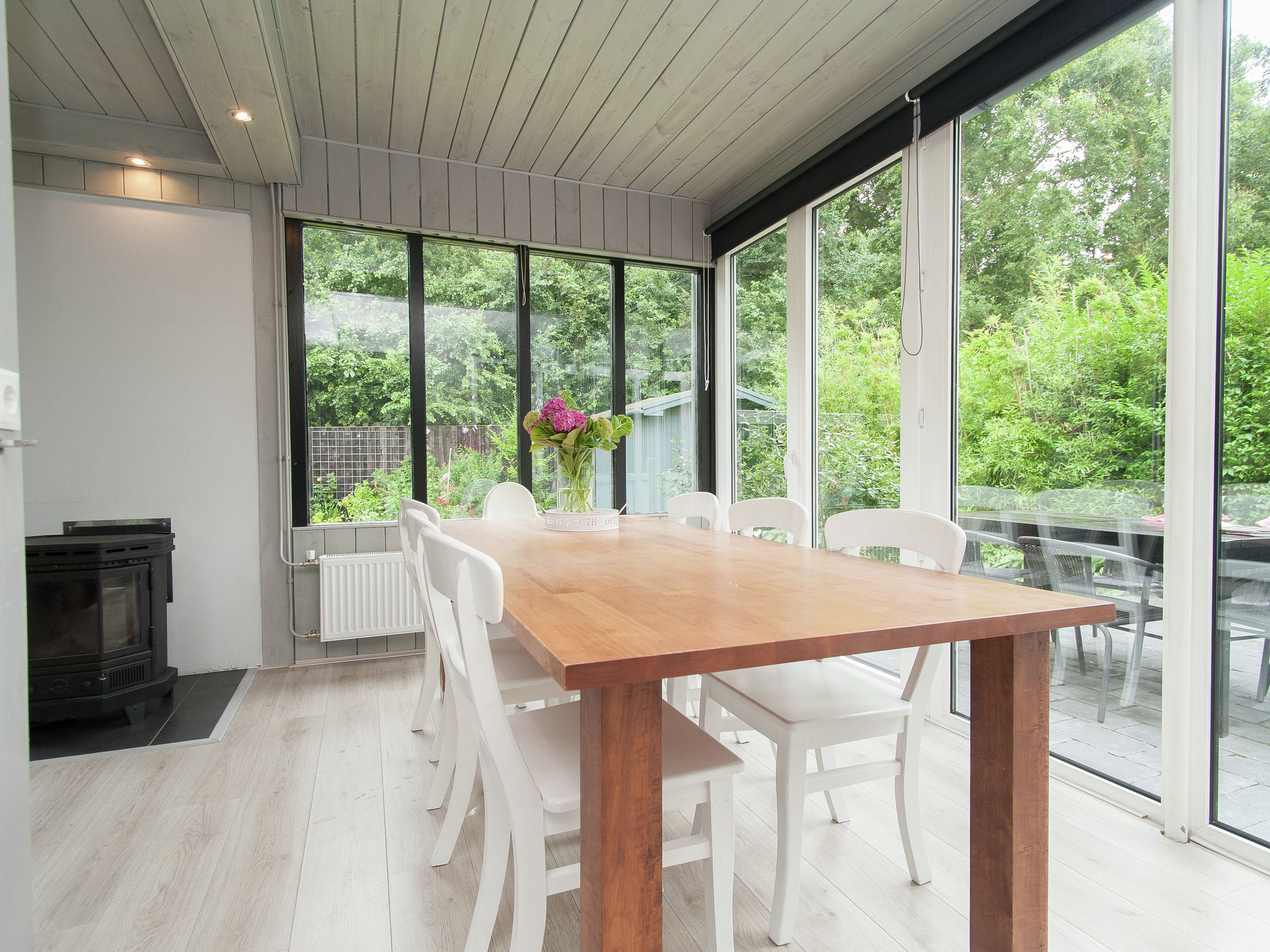 Holland | North Sea Coast North | Holiday home Zonnekeizer | all year | DiningRoom