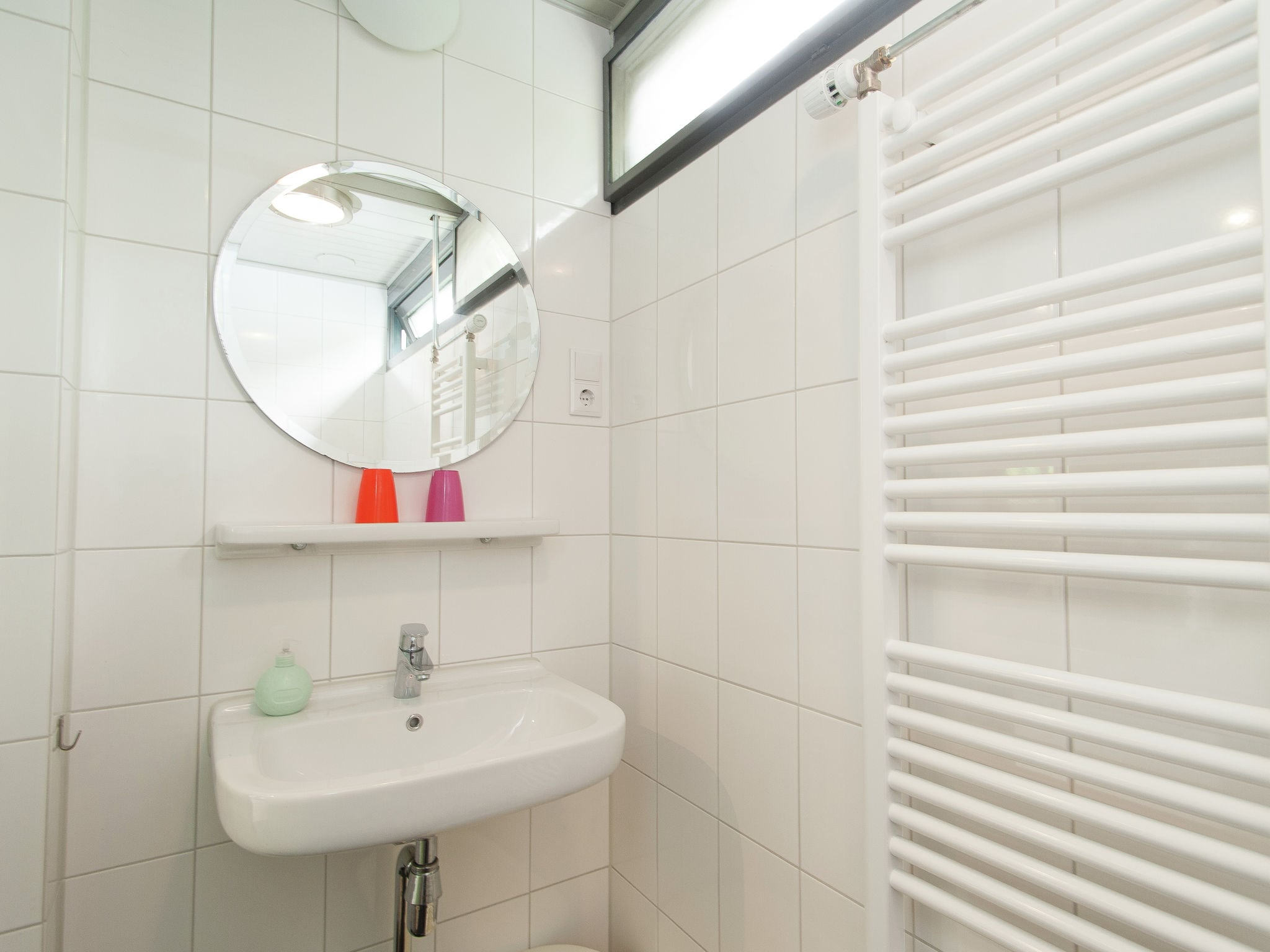 Holland | North Sea Coast North | Holiday home Zonnekeizer | all year | BathRoom
