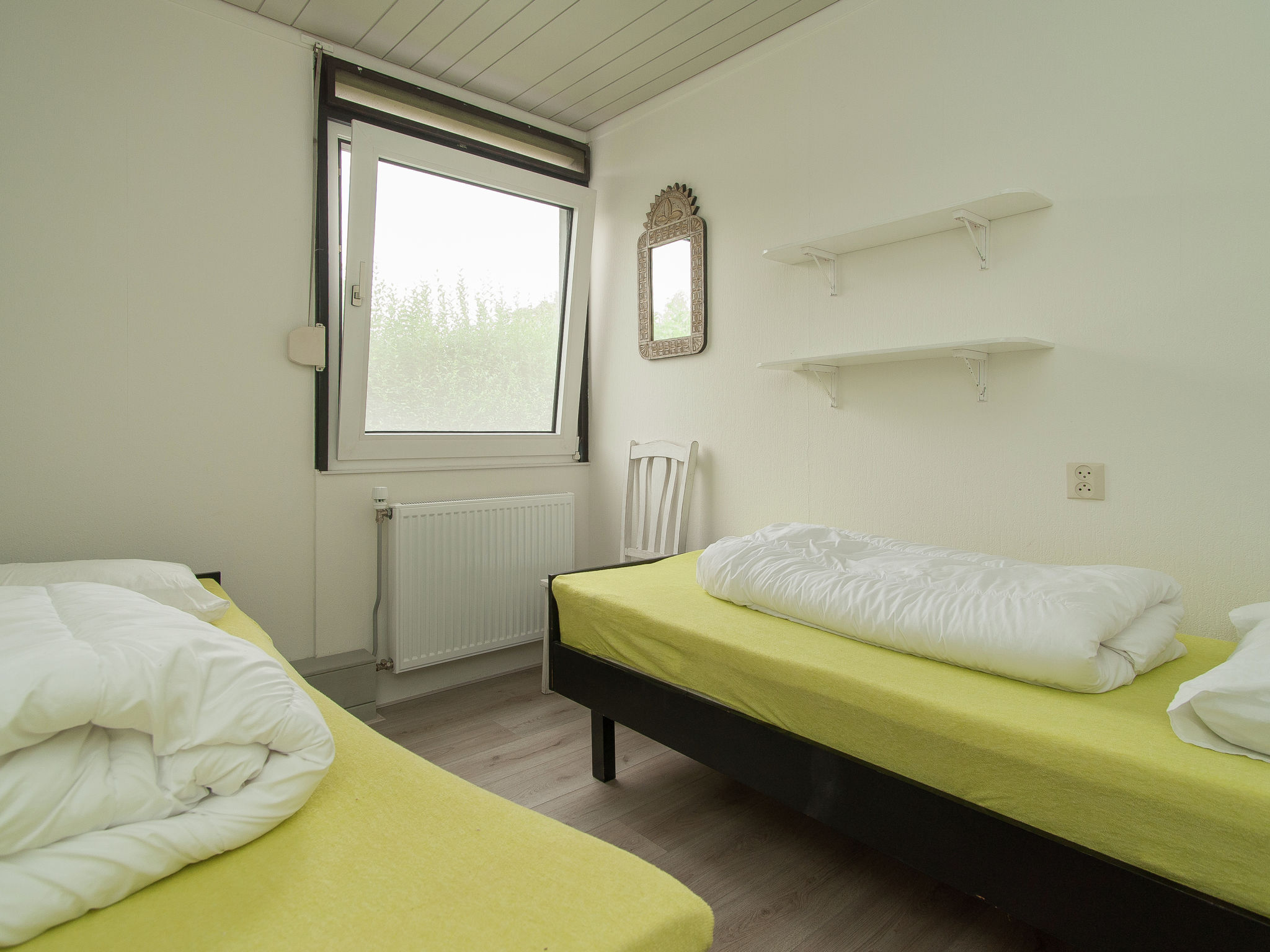 Holland | North Sea Coast North | Holiday home Zonnekeizer | all year | BedRoom