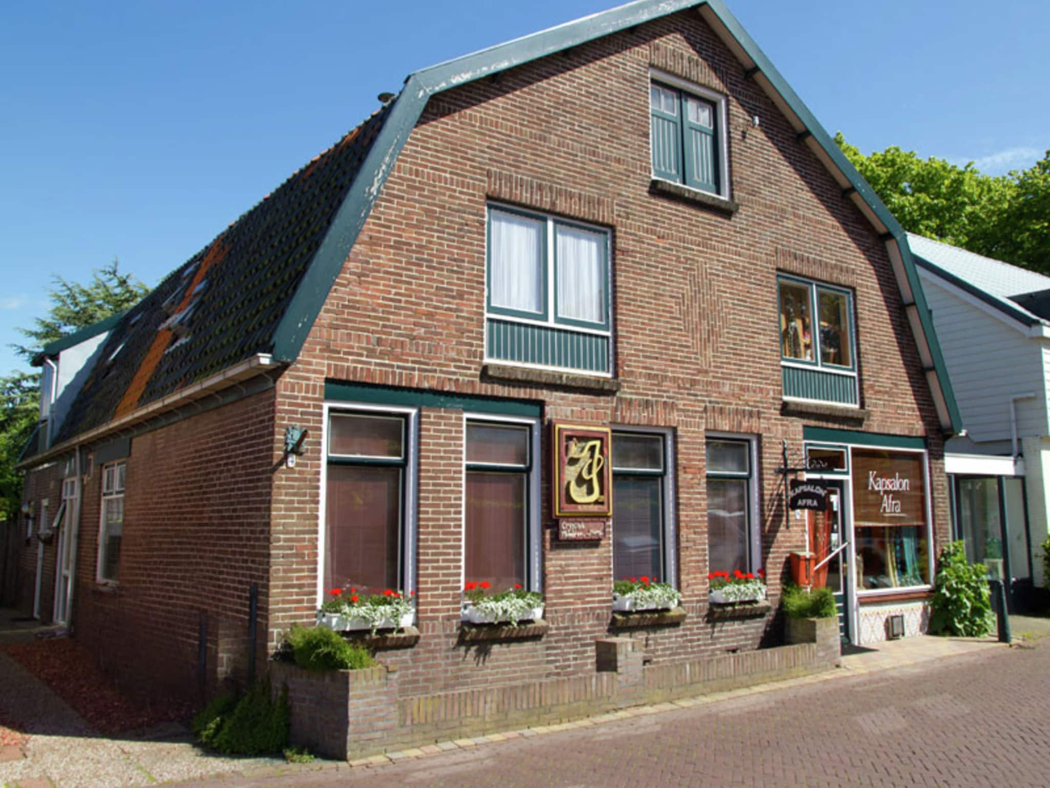 Holland | North Sea Coast North | Holiday home Valhalla | all year | ExteriorSummer