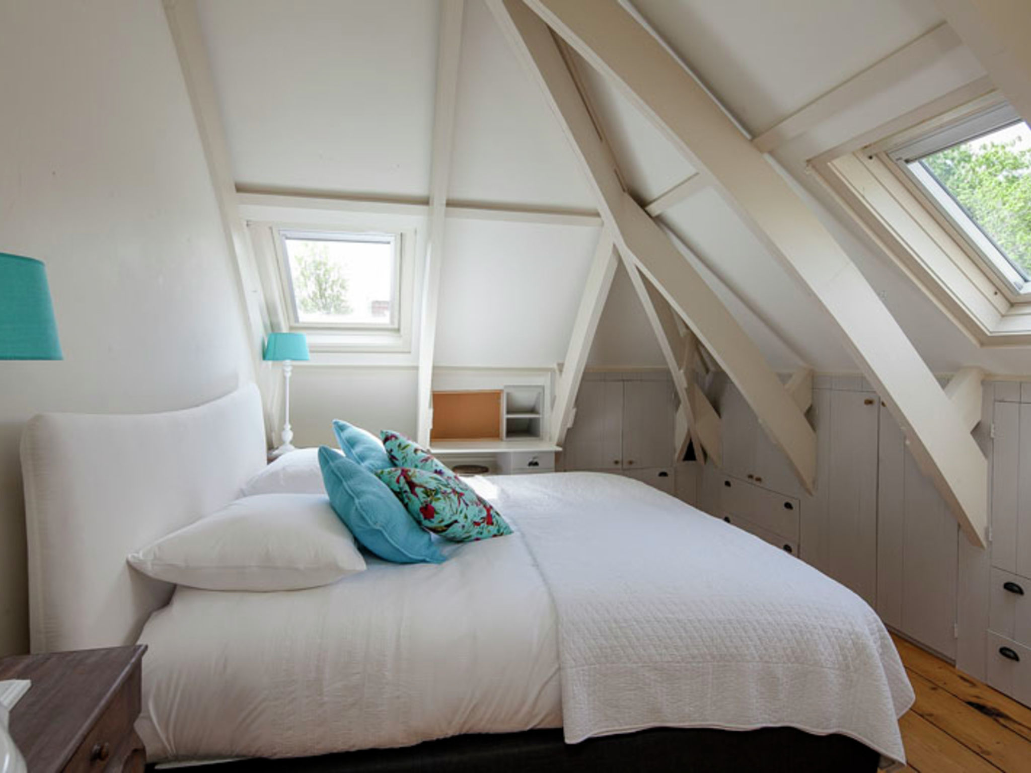 Holland | North Sea Coast North | Holiday home Amsterdams Buitenhuis | all year | BedRoom