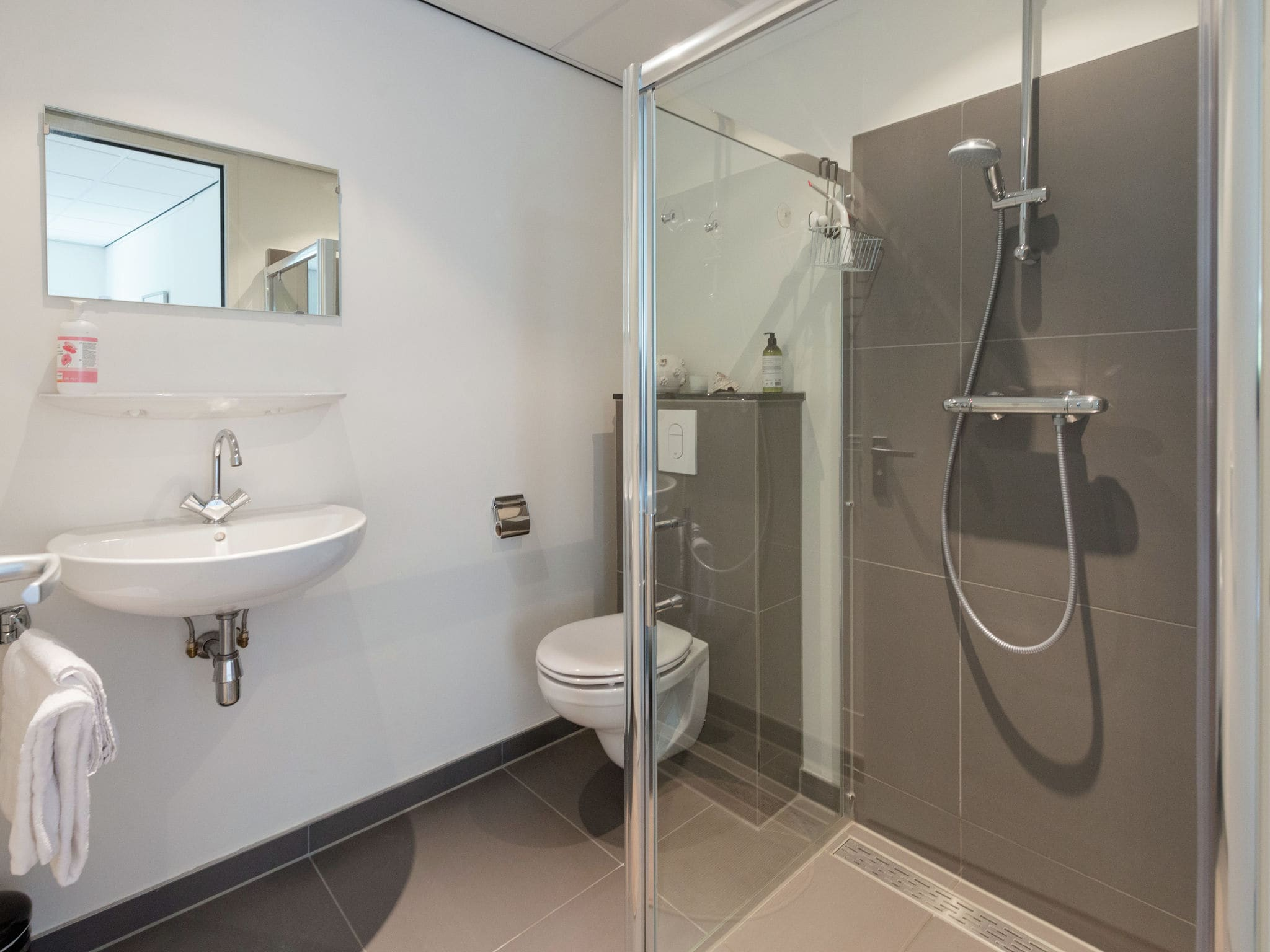 Holland | North Sea Coast North | Holiday home Hof van Craeck I | all year | BathRoom