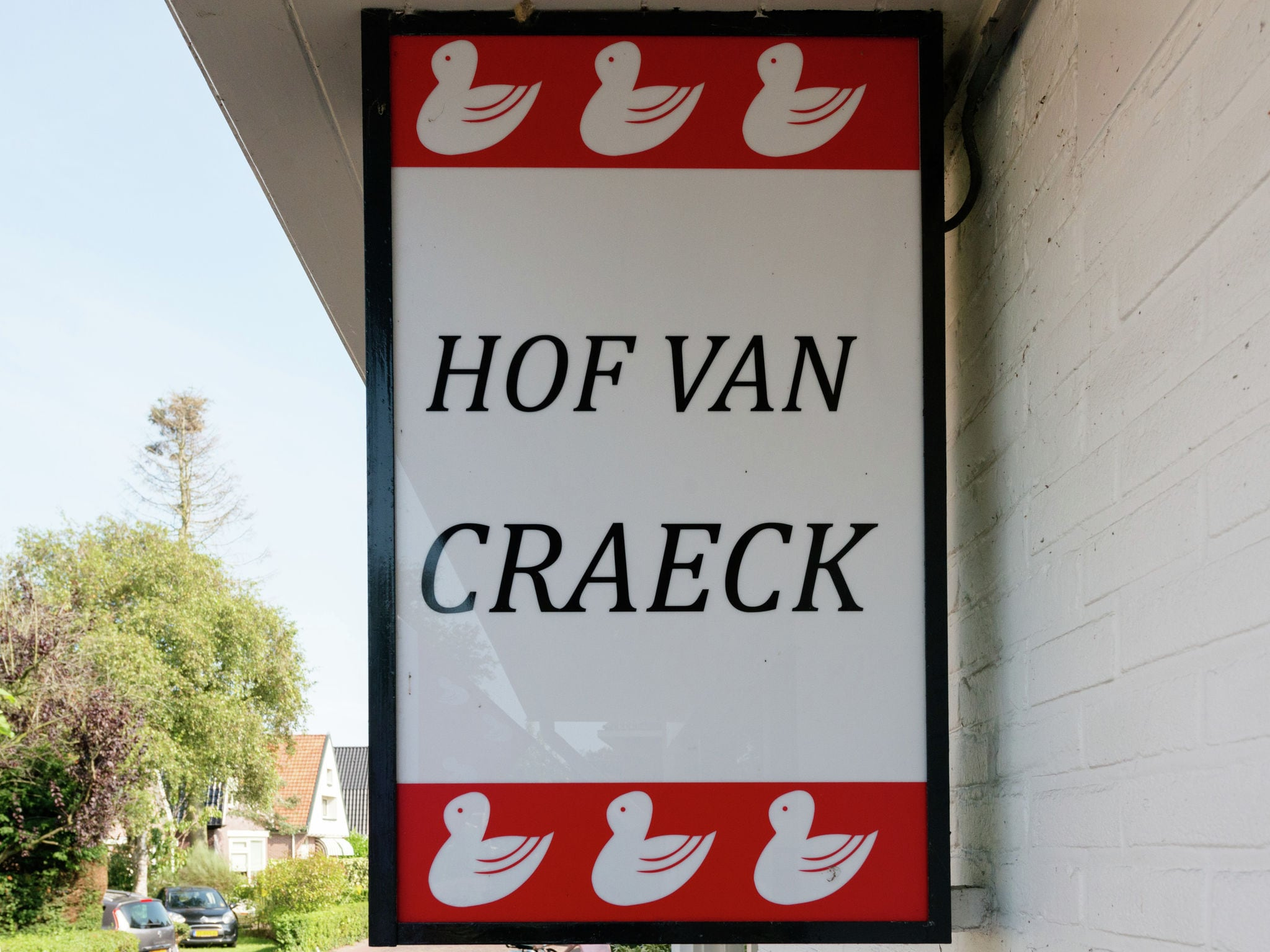 Holland | North Sea Coast North | Holiday home Hof van Craeck I | all year | Ambiance