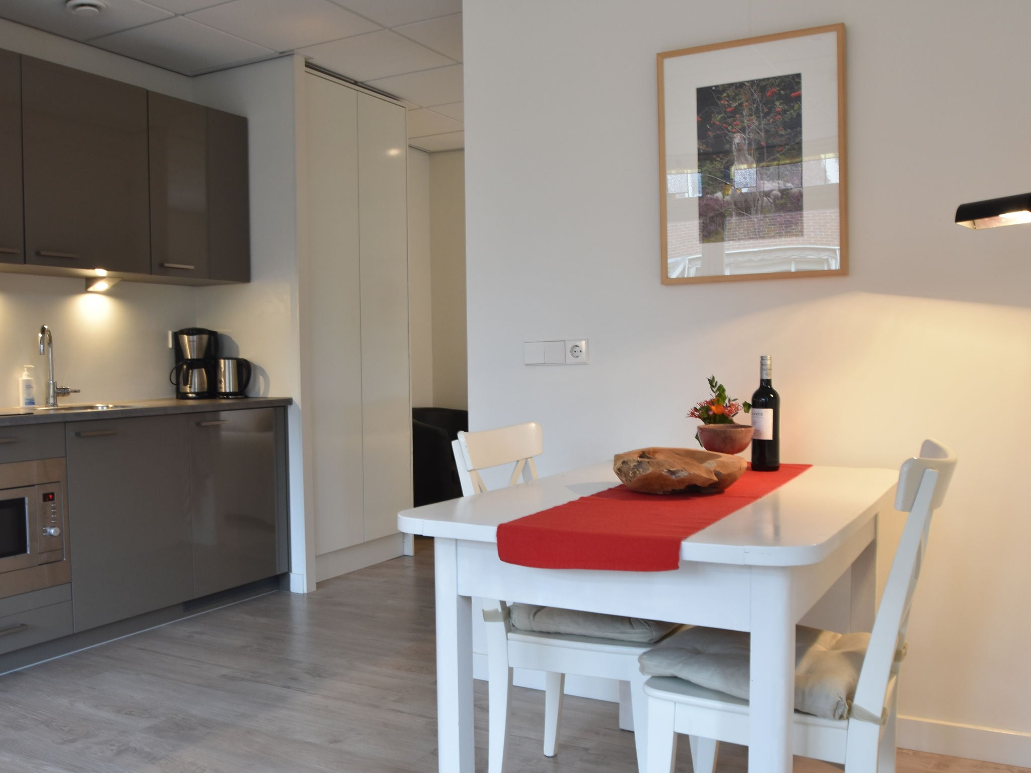 Holland | North Sea Coast North | Holiday home Hof van Craeck I | all year | DiningRoom