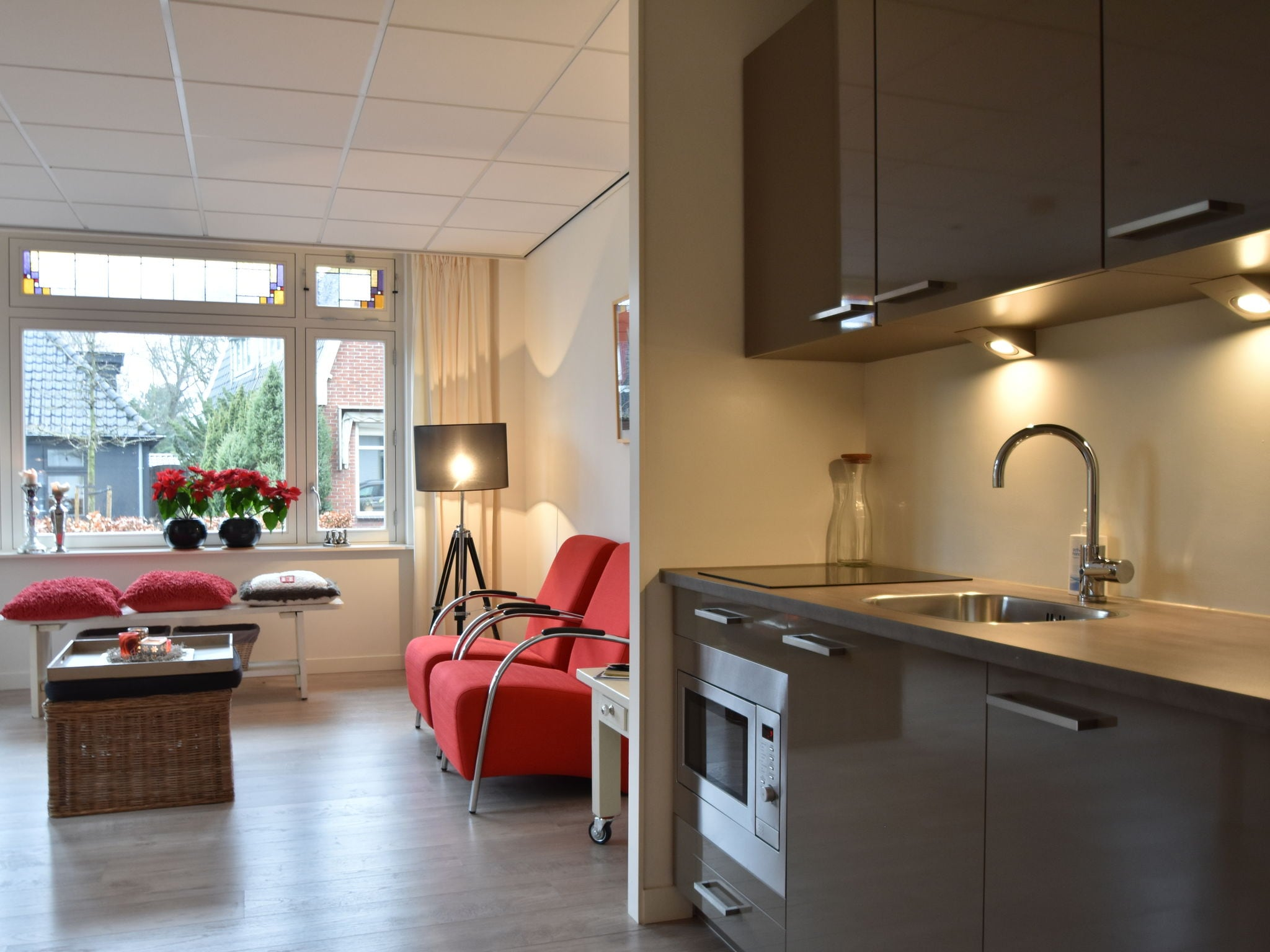 Holland | North Sea Coast North | Holiday home Hof van Craeck I | all year | Kitchen