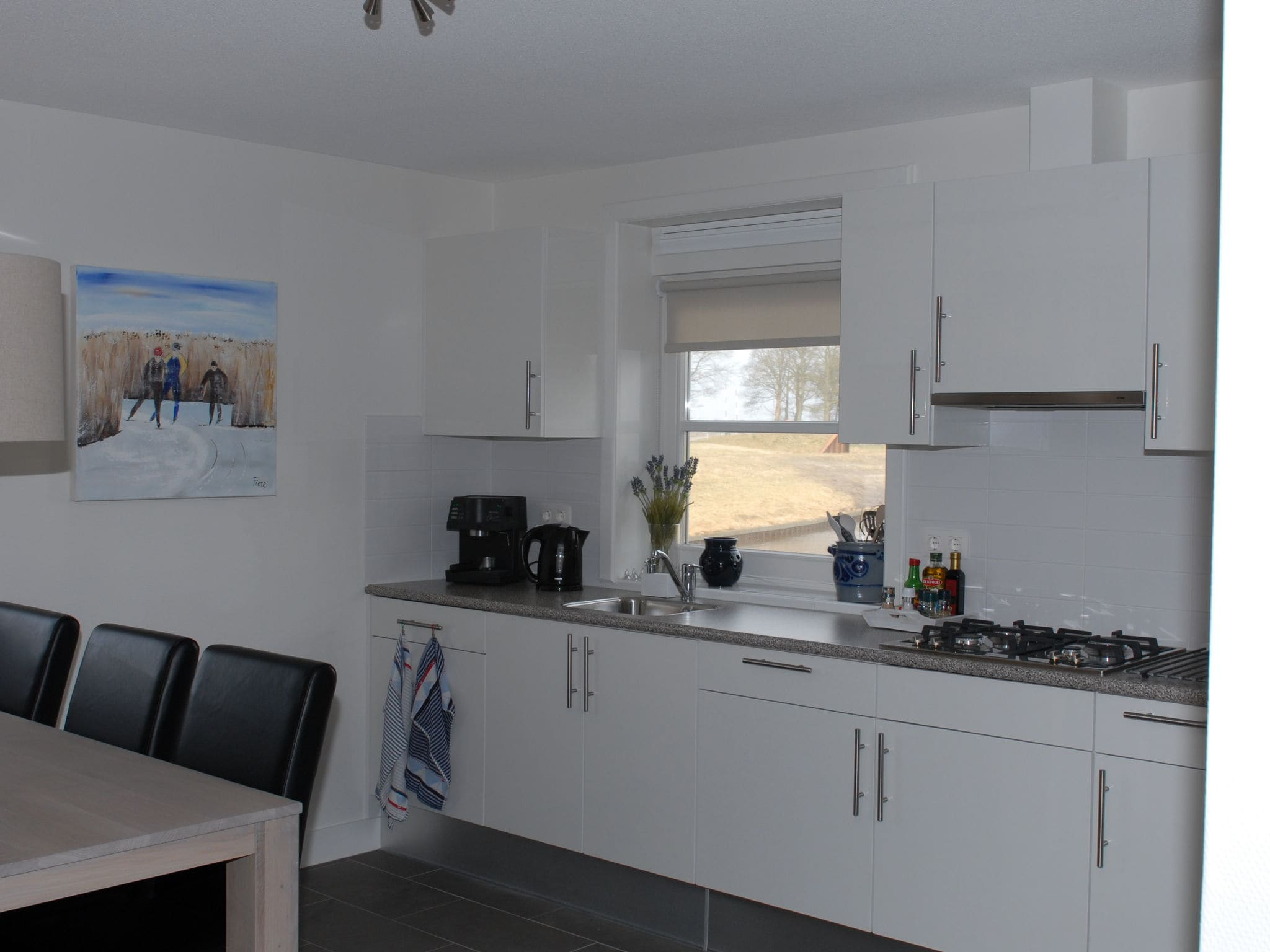 Holland | Overijssel | Holiday home Waterresort Bodelaeke - Ruimte aan 't Water Wellne | all year | Kitchen