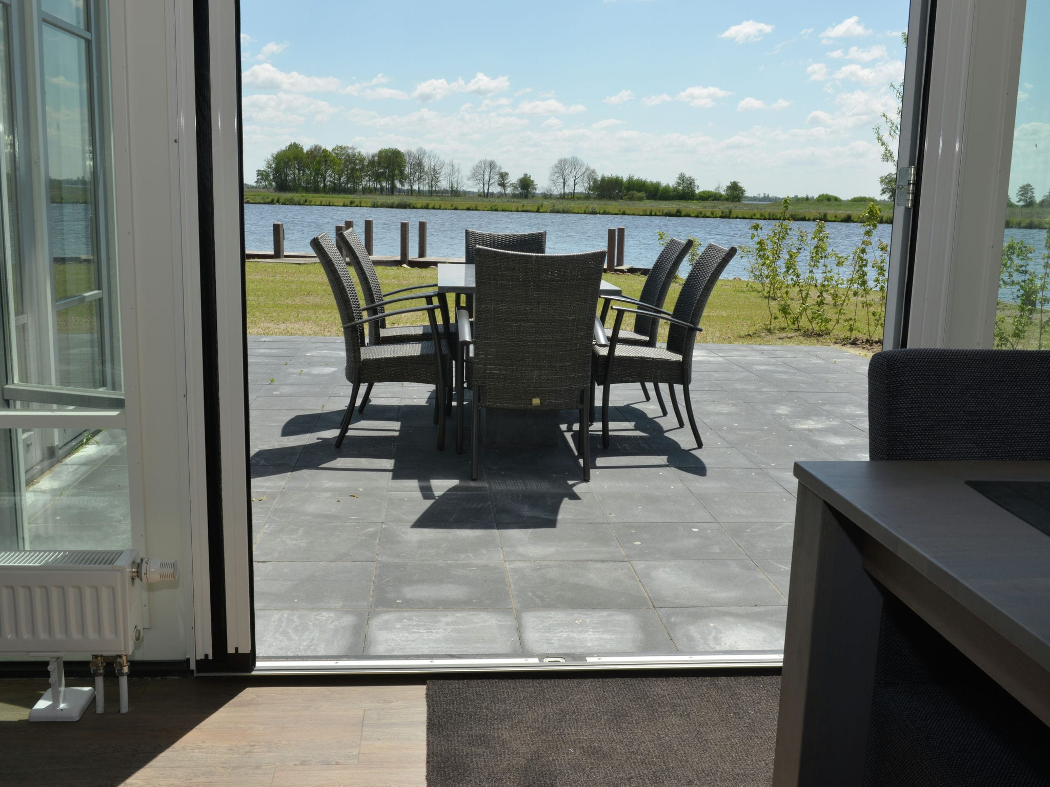 Holland | Overijssel | Holiday home Waterresort Bodelaeke - Ruimte aan 't Water Wellne | all year | ViewSummer
