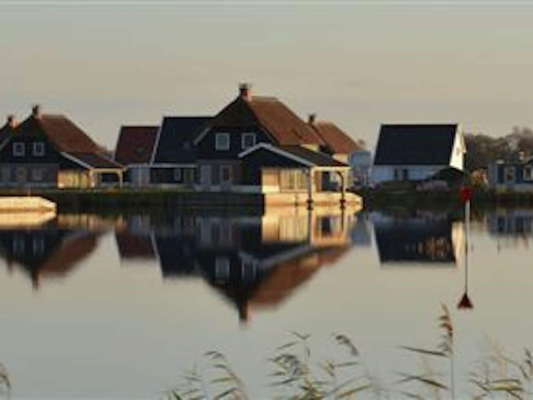 Holland | Overijssel | Holiday home Waterresort Bodelaeke - Ruimte aan 't Water Wellne | all year | ExteriorSummer