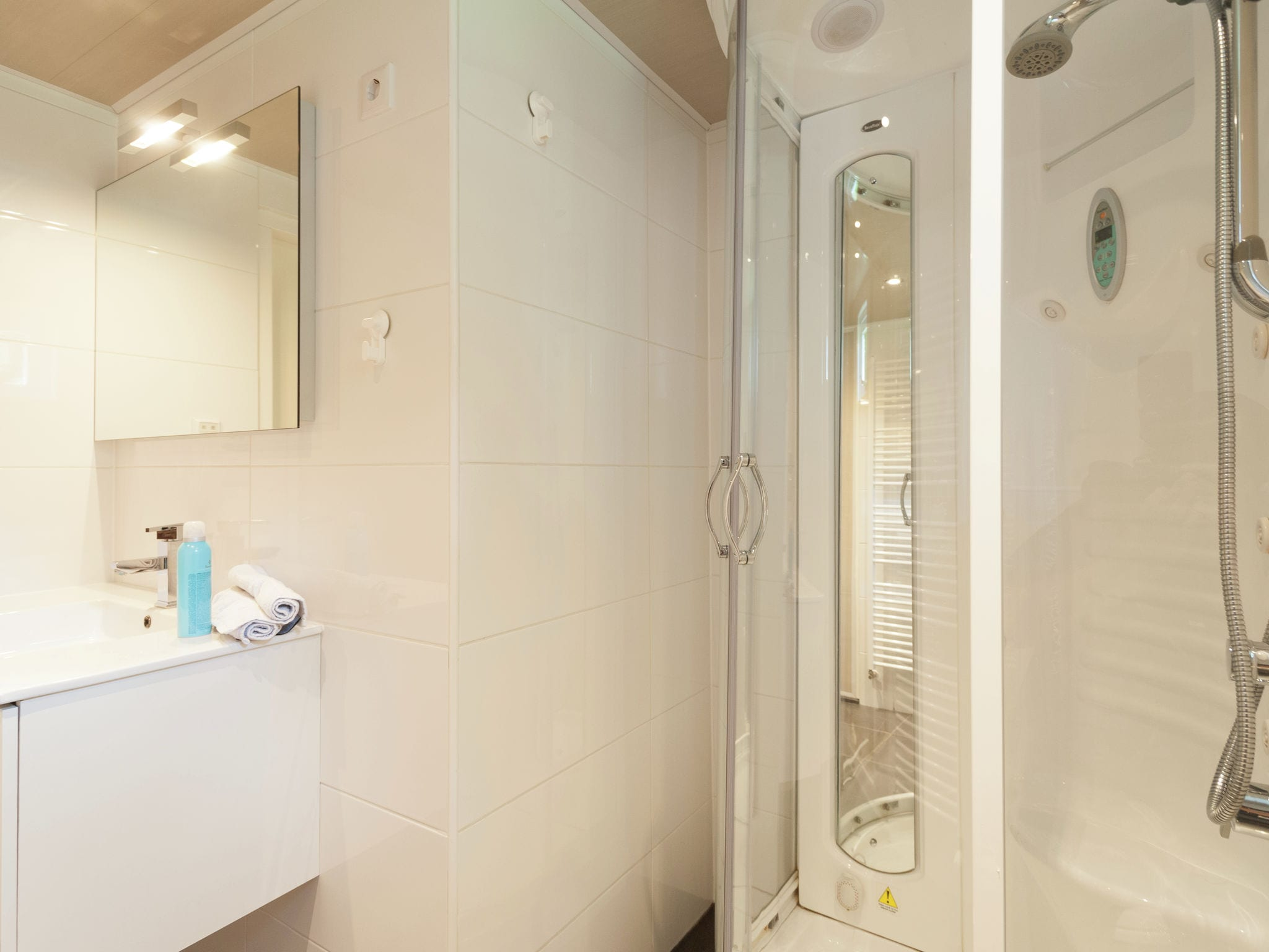 Holland | North Sea Coast North | Holiday home Alle Tijd | all year | BathRoom