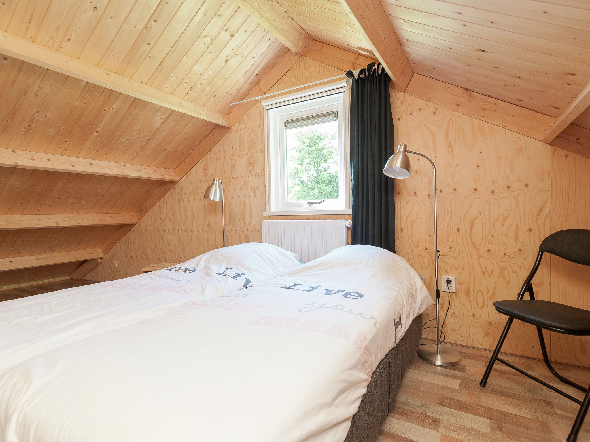 Holland | North Sea Coast North | Holiday home Alle Tijd | all year | BedRoom