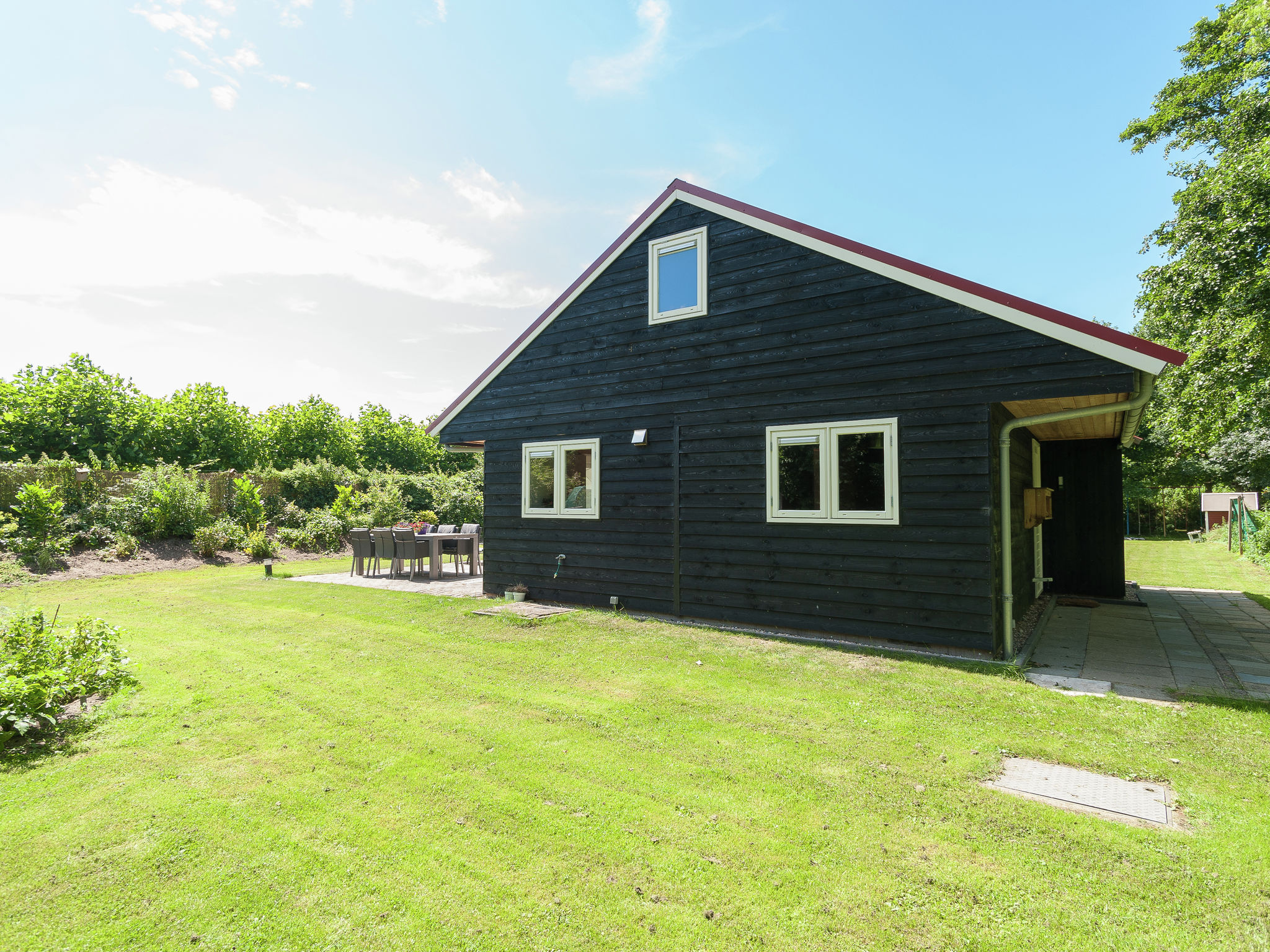 Holland | North Sea Coast North | Holiday home Alle Tijd | all year | ExteriorSummer