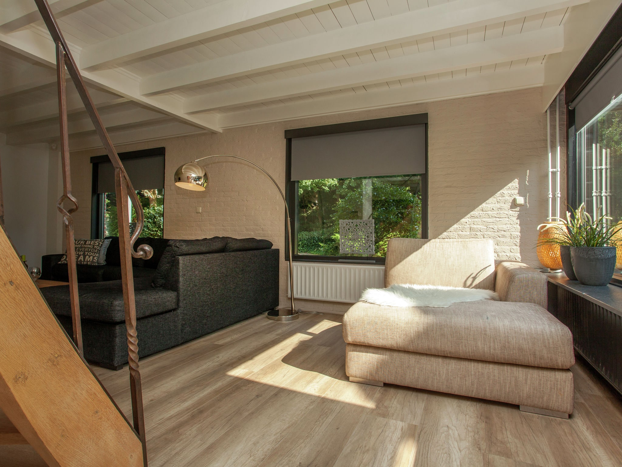 Holland | North Sea Coast South | Holiday home Noordster | all year | LivingRoom