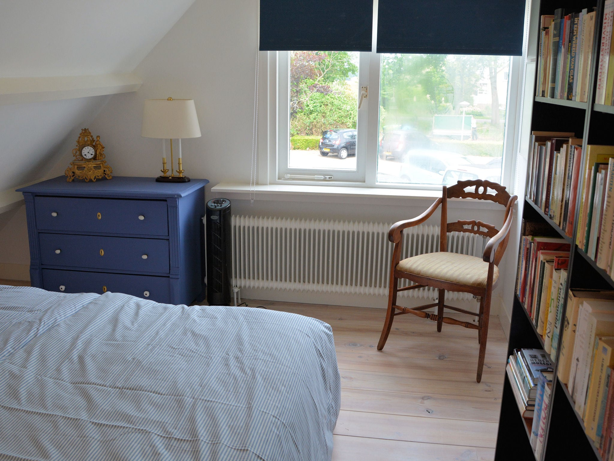 Holland | North Sea Coast South | Holiday home Marie aan Zee | all year | BedRoom