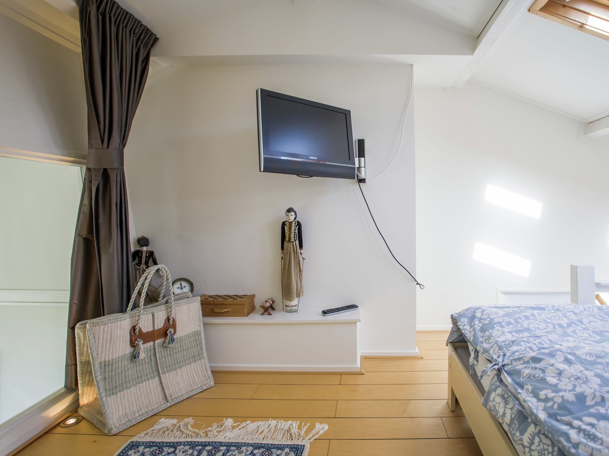 Holland | North Sea Coast South | Holiday home Zeezucht | all year | BedRoom