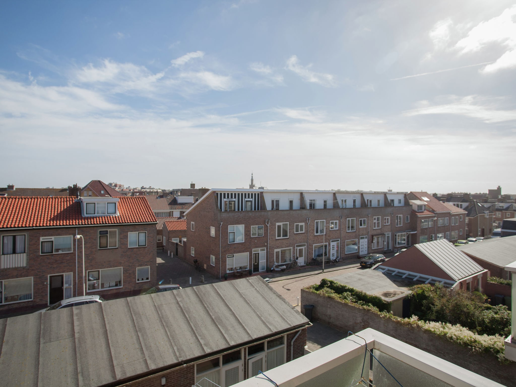 Holland | North Sea Coast South | Holiday home Zeezucht | all year | ViewSummer