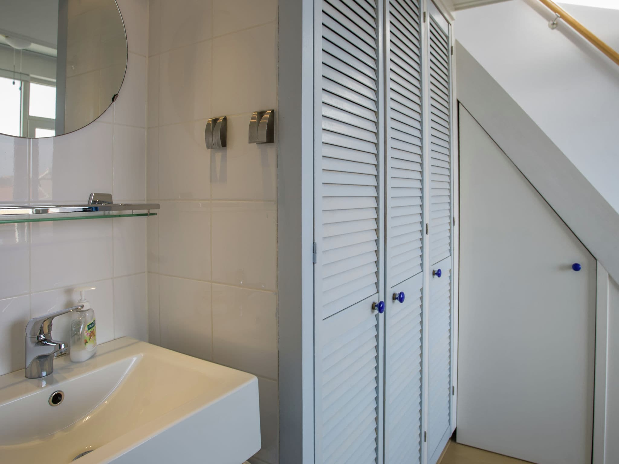 Holland | North Sea Coast South | Holiday home Zeezucht | all year | BathRoom