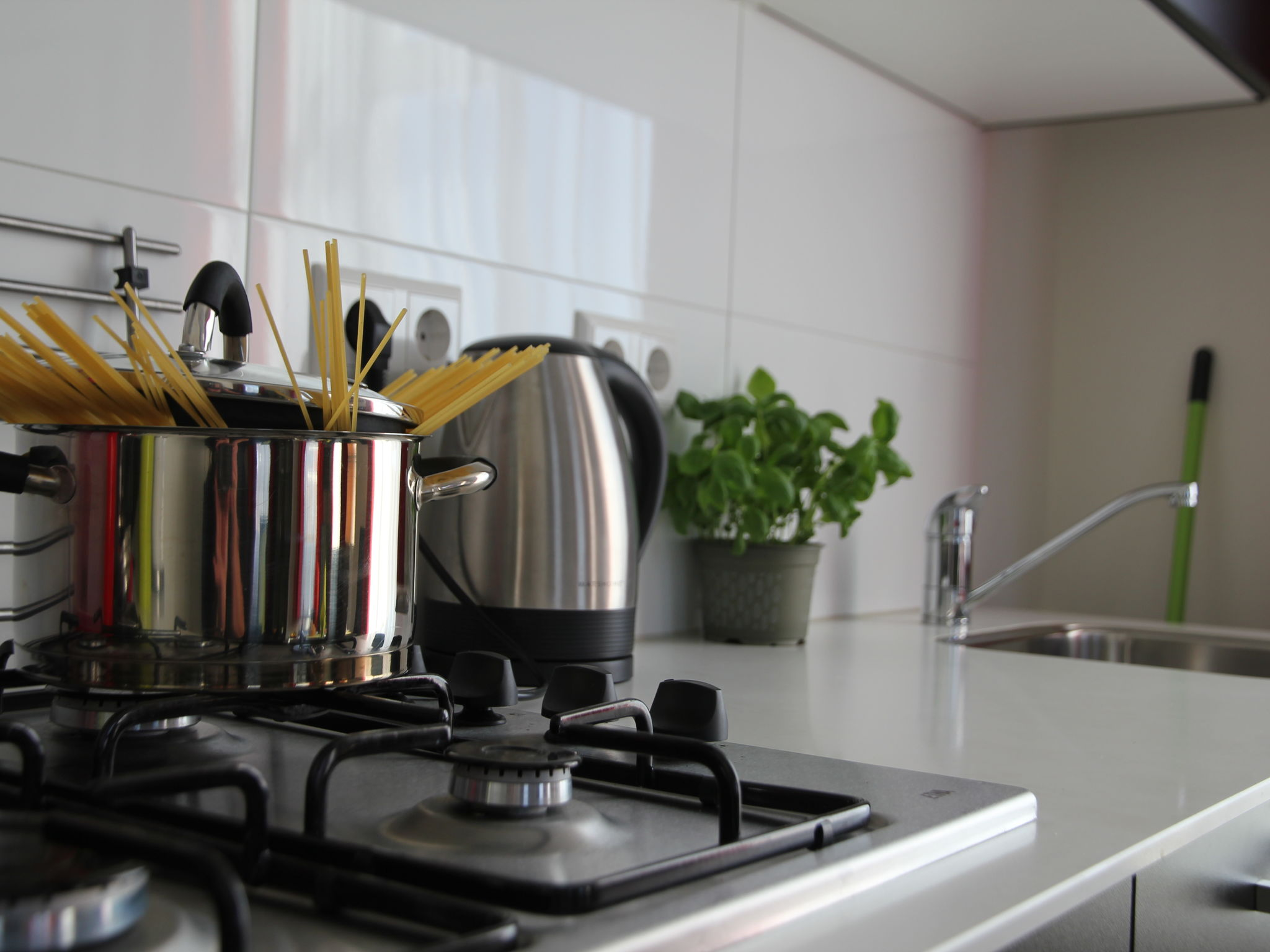 Holland | North Sea Coast North | Holiday home Cosy Egmond - Appartement 3 | all year | Kitchen
