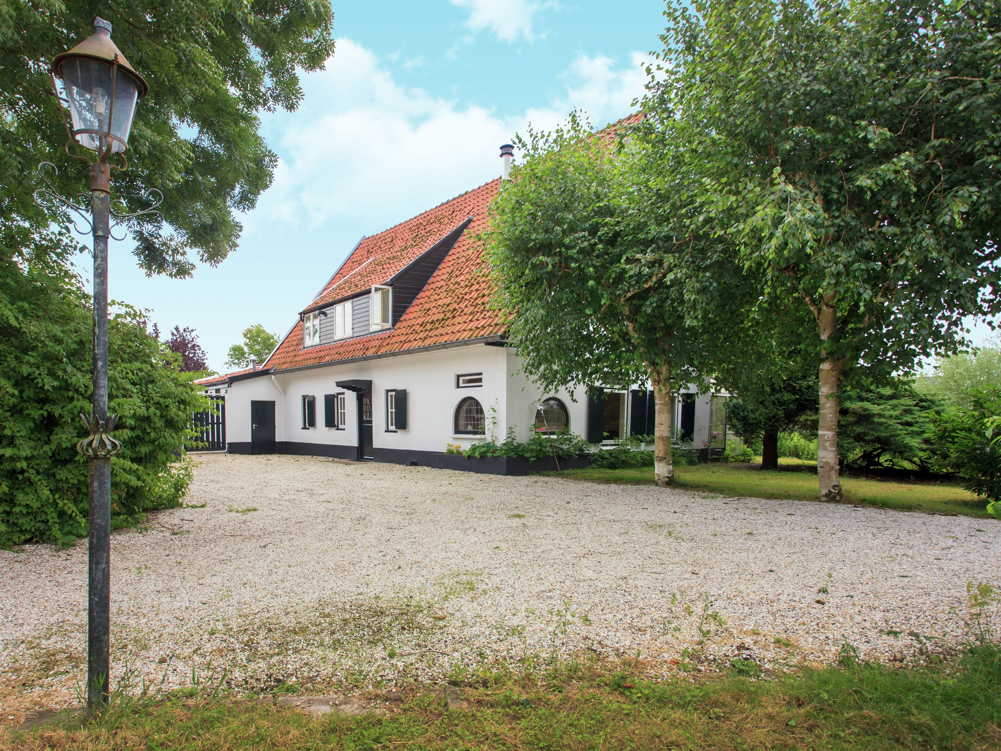 Holland | North Sea Coast North | Holiday home In 't Wije | all year | ExteriorSummer