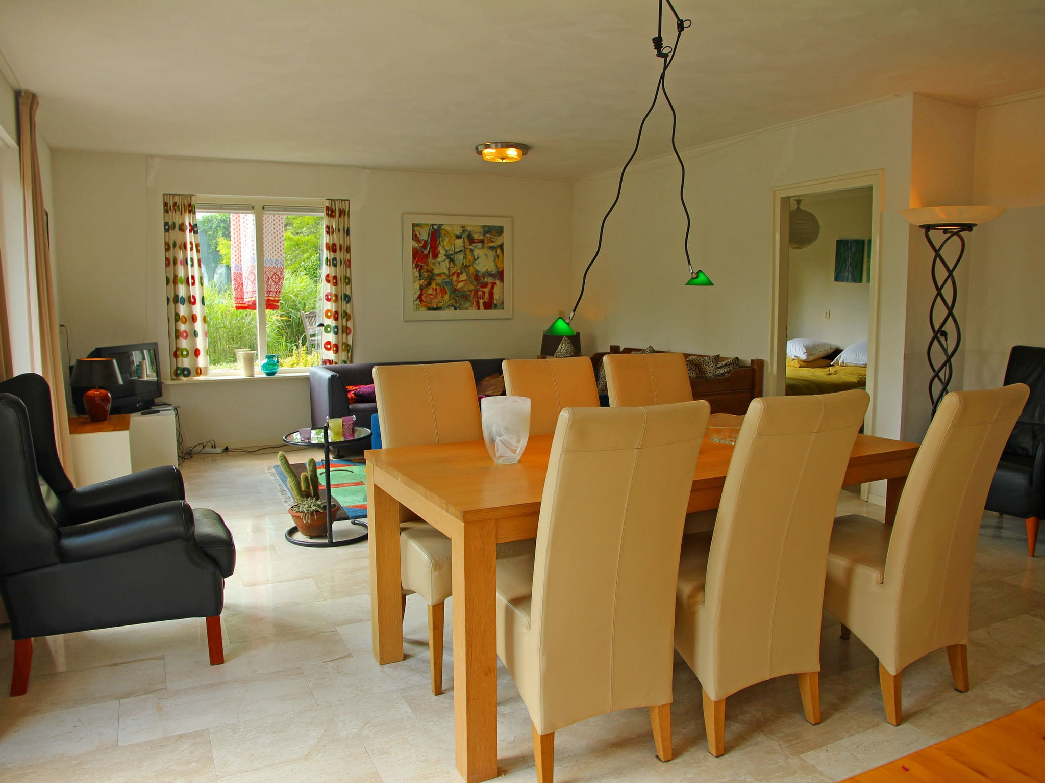 Holland | North Sea Coast North | Holiday home Groot Framboos | all year | DiningRoom