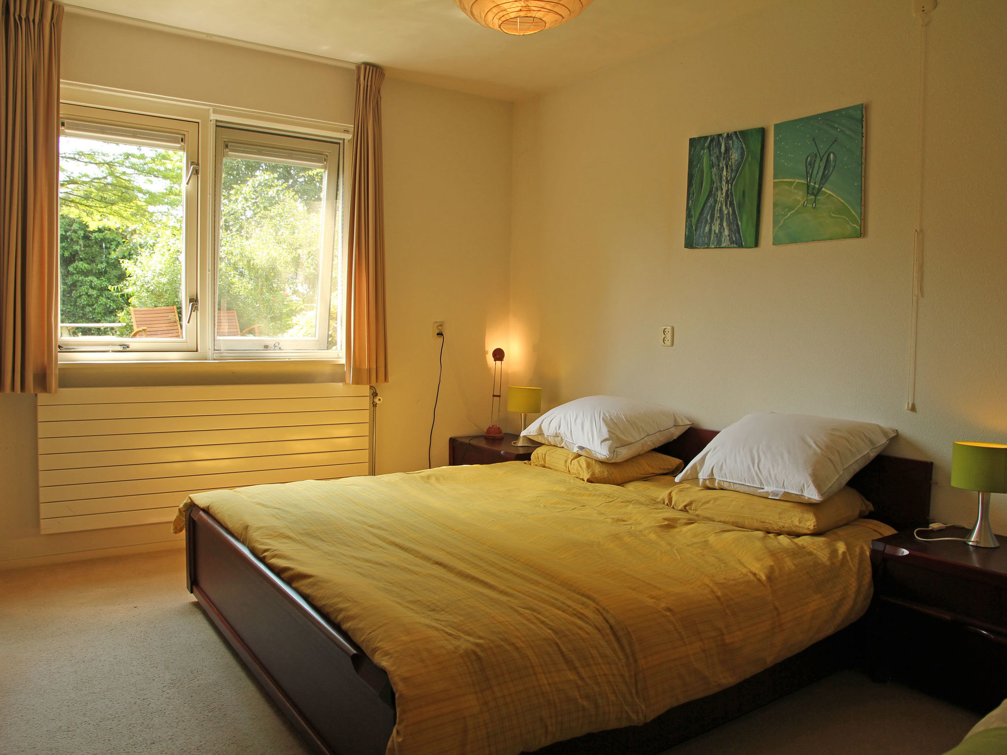 Holland | North Sea Coast North | Holiday home Groot Framboos | all year | BedRoom