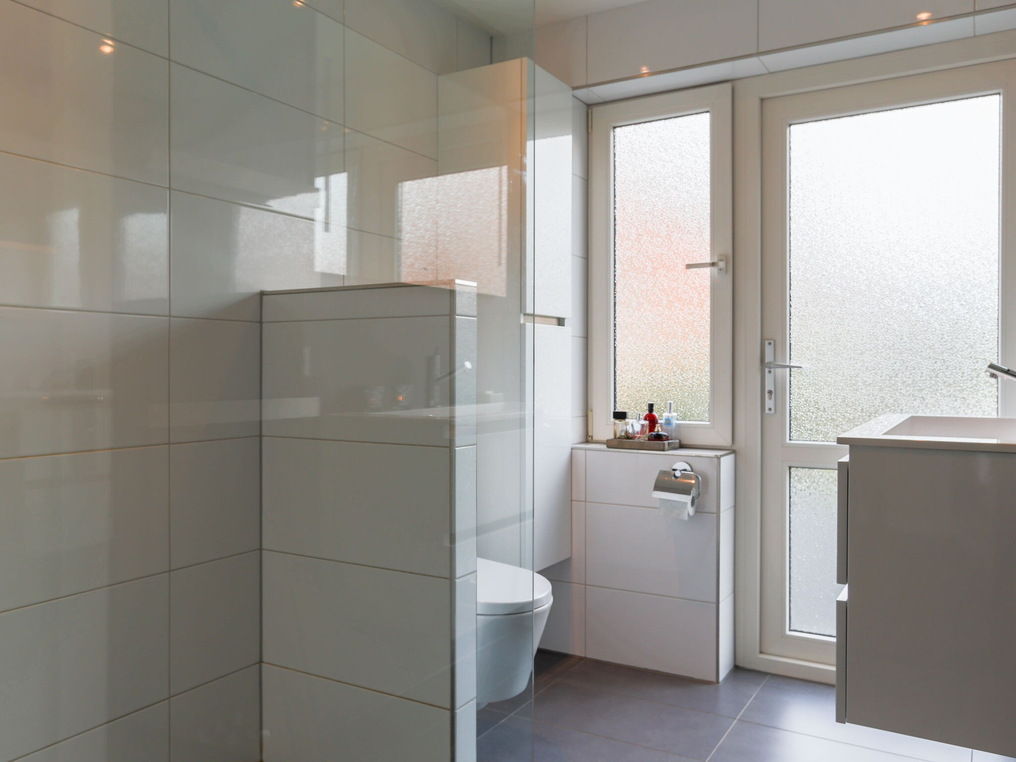 Holland | Utrecht | Holiday home Amersfoortse Zon | Holidays | BathRoom