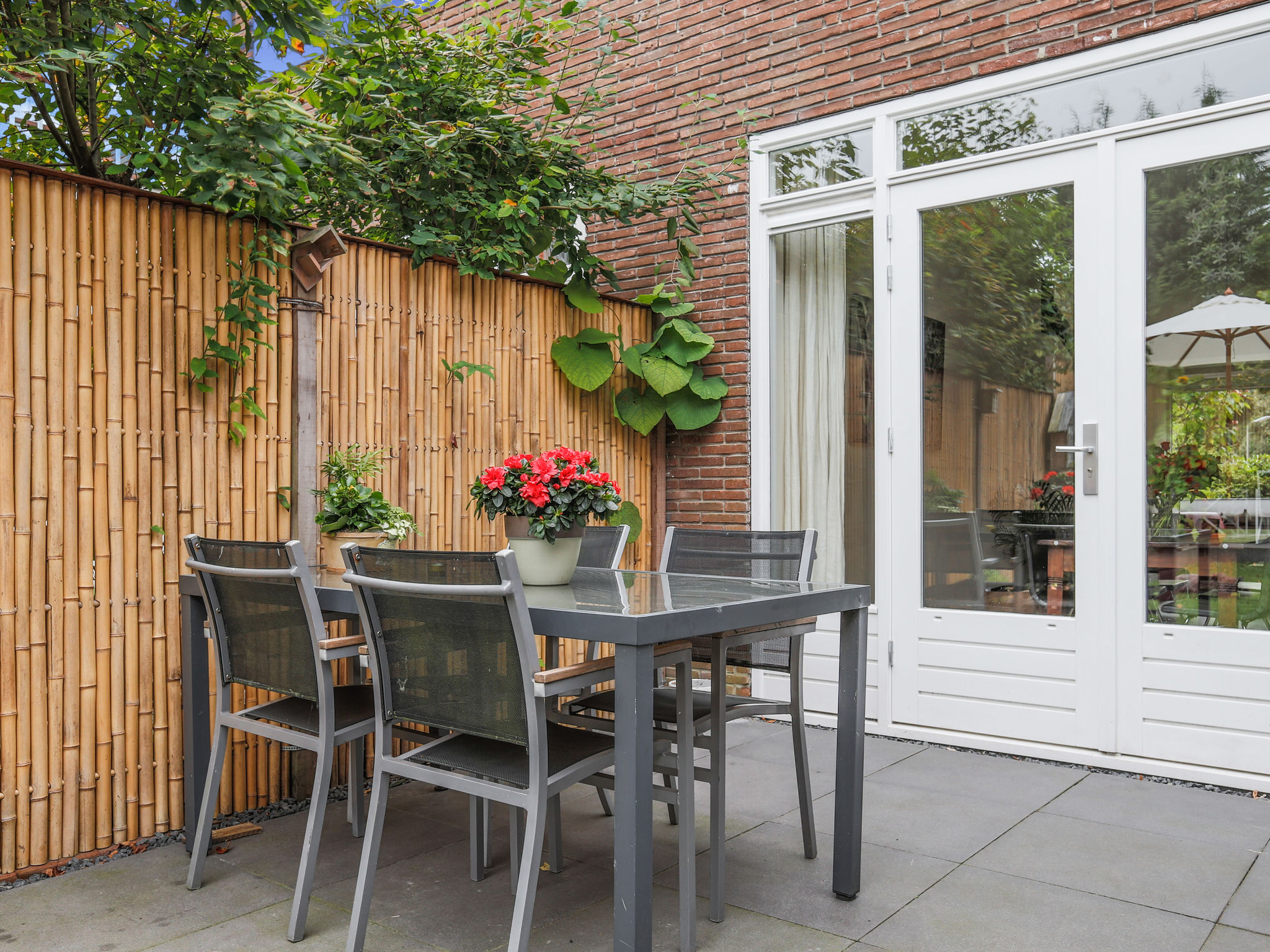 Holland | Utrecht | Holiday home Amersfoortse Zon | Holidays | ExteriorSummer